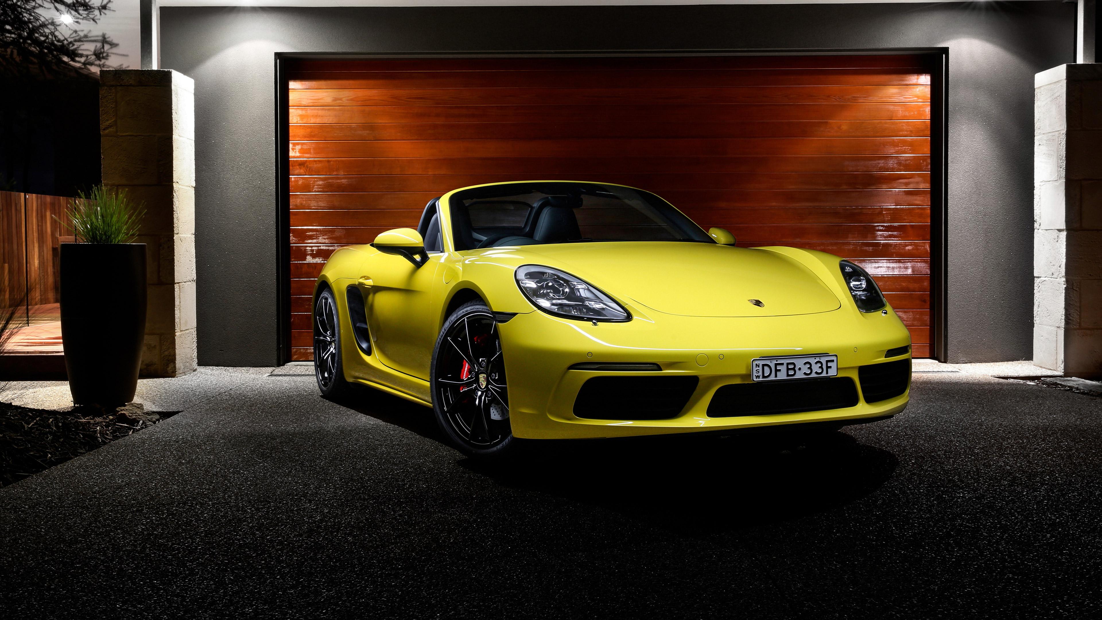 porsche 718 boxster 4k 1539104618 - Porsche 718 Boxster 4k - porsche wallpapers, porsche boxster wallpapers, cars wallpapers, 4k-wallpapers