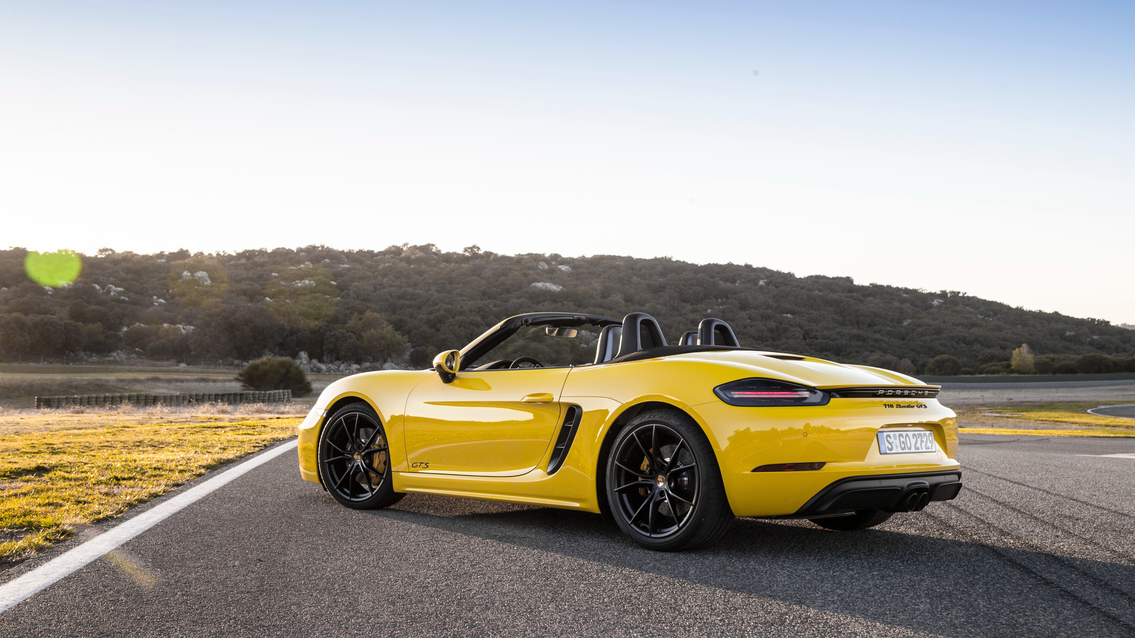 porsche 718 boxster gts 4k 1539108064 - Porsche 718 Boxster Gts 4k - porsche wallpapers, porsche 718 wallpapers, hd-wallpapers, 4k-wallpapers, 2017 cars wallpapers