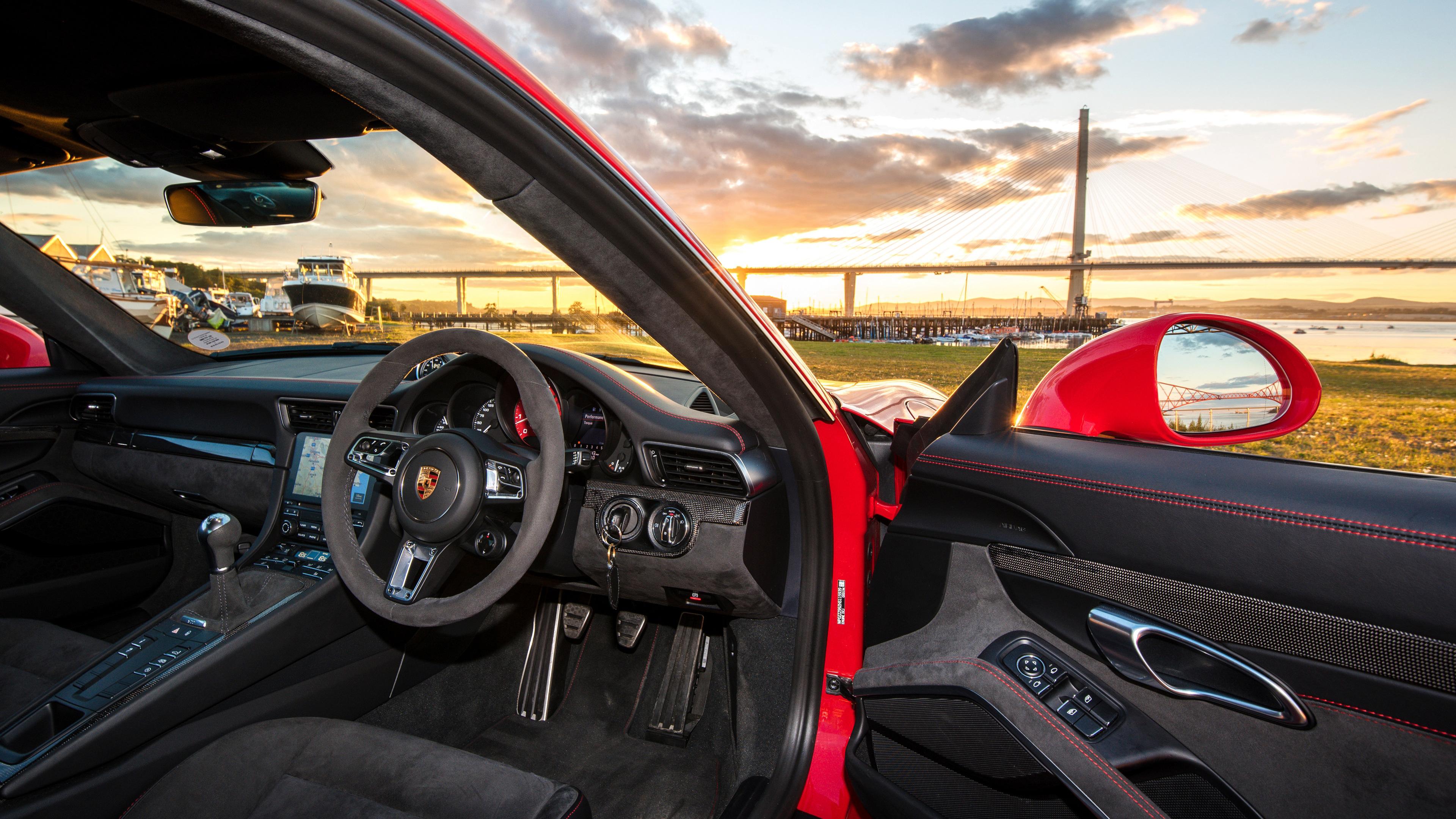 porsche 911 carrera gts coupe interior 1539108531 - Porsche 911 Carrera GTS Coupe Interior - porsche wallpapers, porsche 911 wallpapers, interior wallpapers, hd-wallpapers, cars wallpapers, 4k-wallpapers, 2017 cars wallpapers