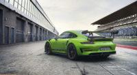 porsche 911 gt3 rs 2018 rear 1539110071 200x110 - Porsche 911 GT3 RS 2018 Rear - porsche wallpapers, porsche 911 wallpapers, hd-wallpapers, cars wallpapers, 4k-wallpapers, 2018 cars wallpapers