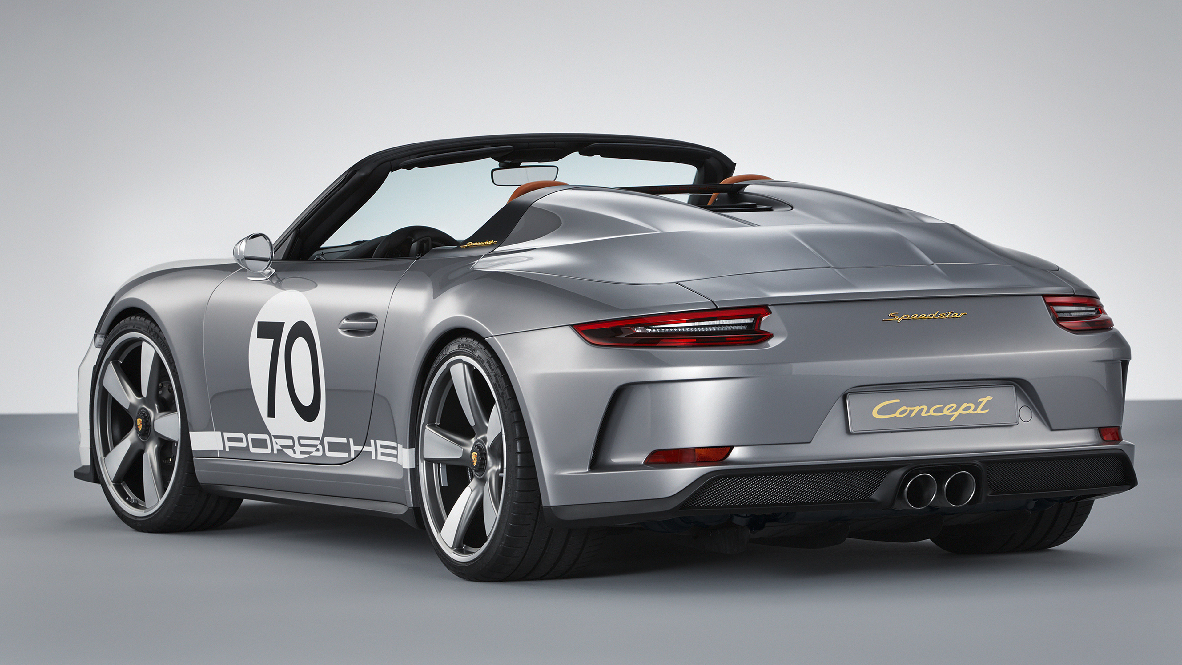 porsche 911 speedster concept 2018 rear 1539111698 - Porsche 911 Speedster Concept 2018 Rear - porsche wallpapers, porsche 911 wallpapers, hd-wallpapers, hd wallpapers2018 cars wallpapers, cars wallpapers, 4k-wallpapers
