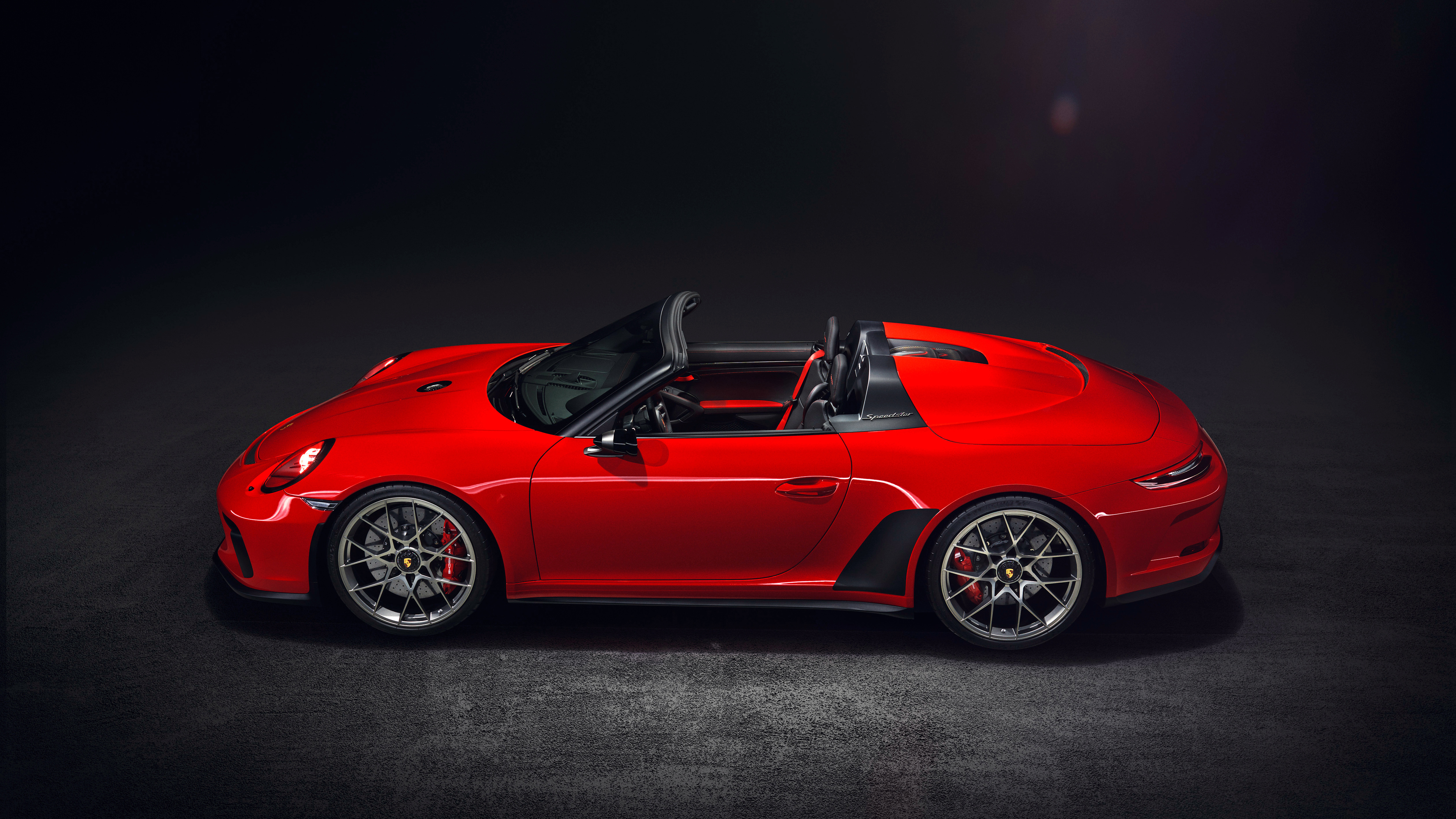 porsche 911 speedster concept ii 2018 side view 1539792819 - Porsche 911 Speedster Concept II 2018 Side View - porsche wallpapers, porsche 911 wallpapers, hd-wallpapers, cars wallpapers, 4k-wallpapers, 2018 cars wallpapers