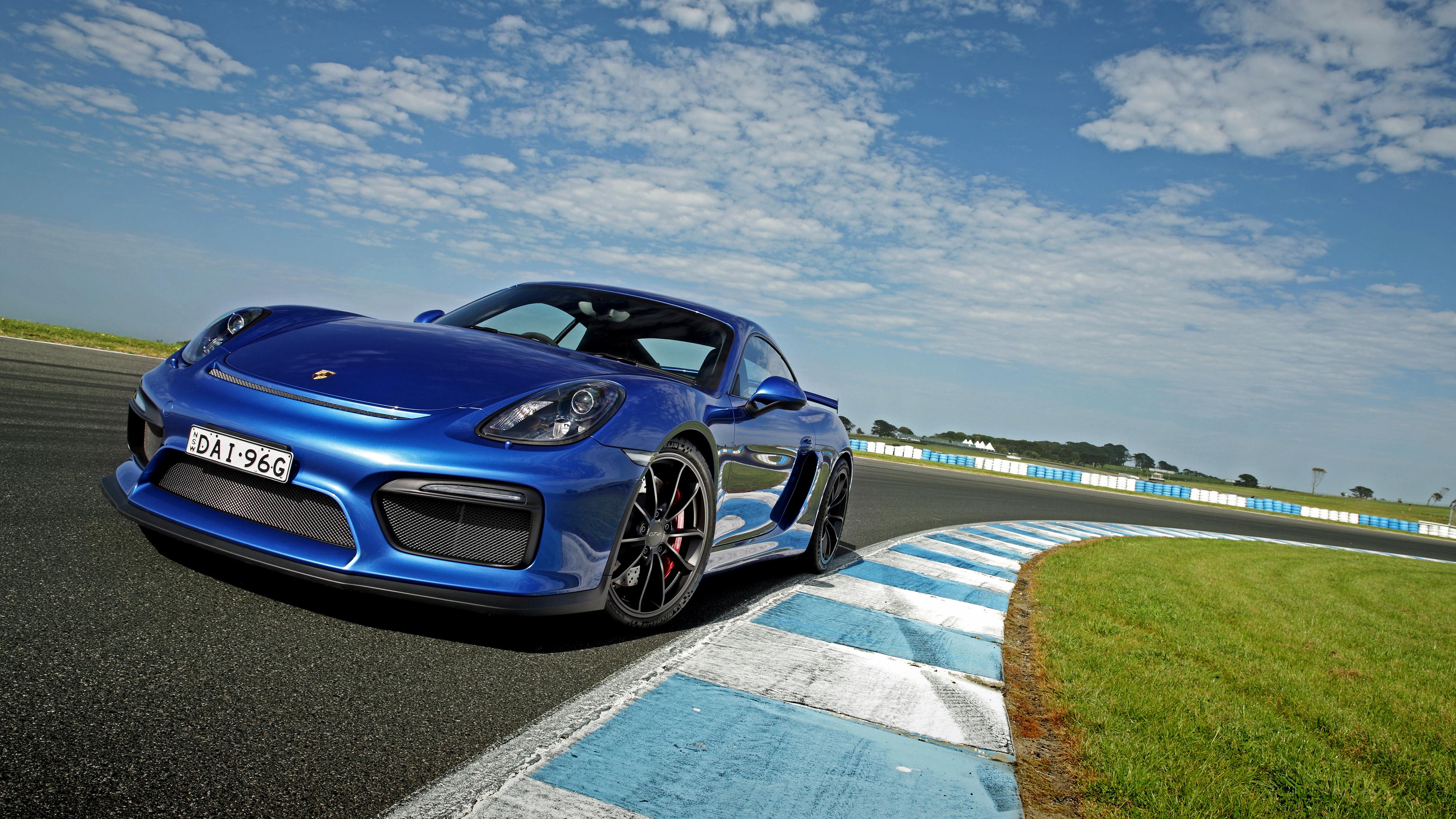 porsche cayman gt4 blue 1539104517 - Porsche Cayman GT4 Blue - porsche wallpapers, porsche cayman wallpapers, cars wallpapers