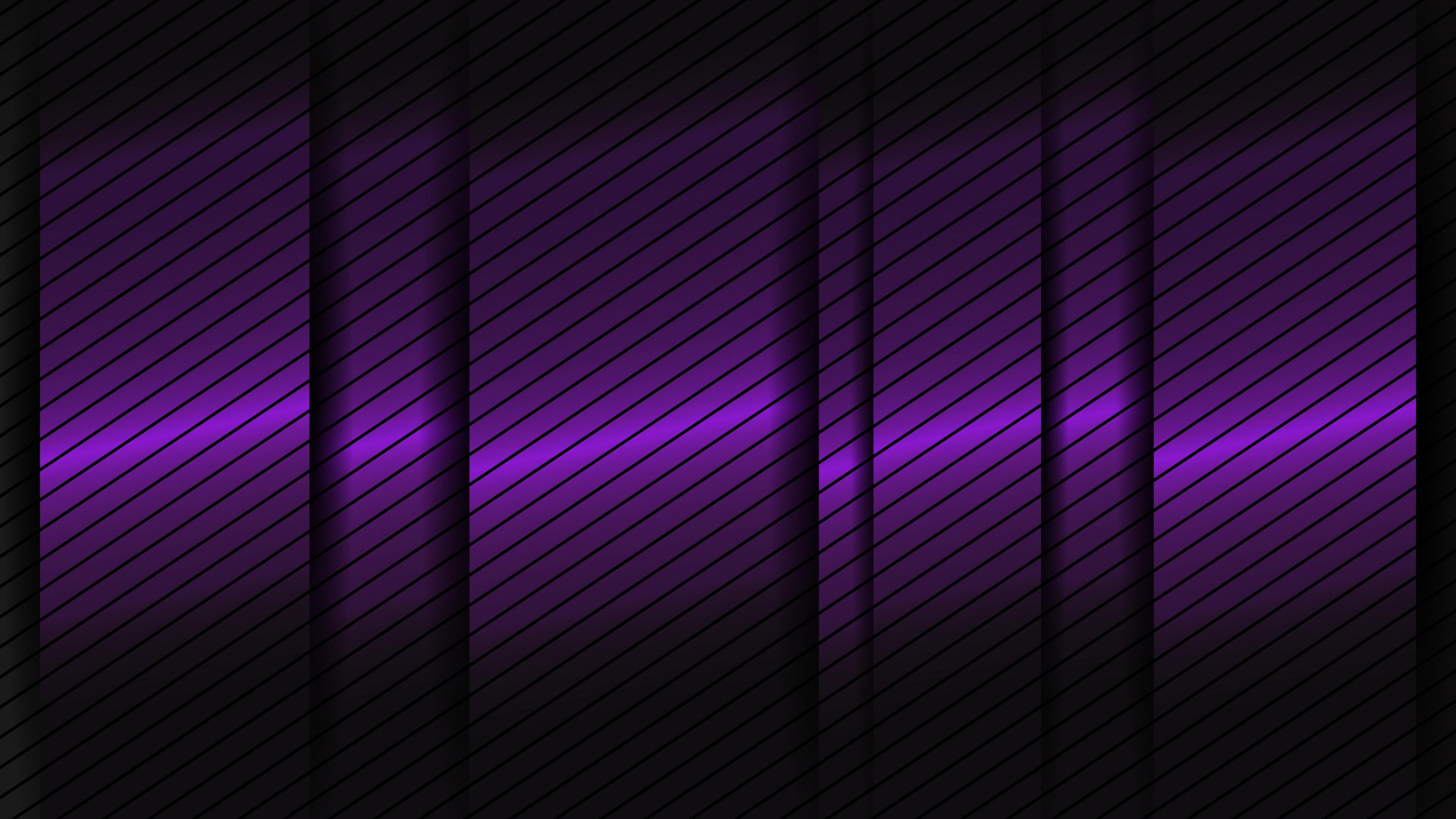 purple lines abstract 1539370692 - Purple Lines Abstract - purple wallpapers, lines wallpapers, artist wallpapers, abstract wallpapers