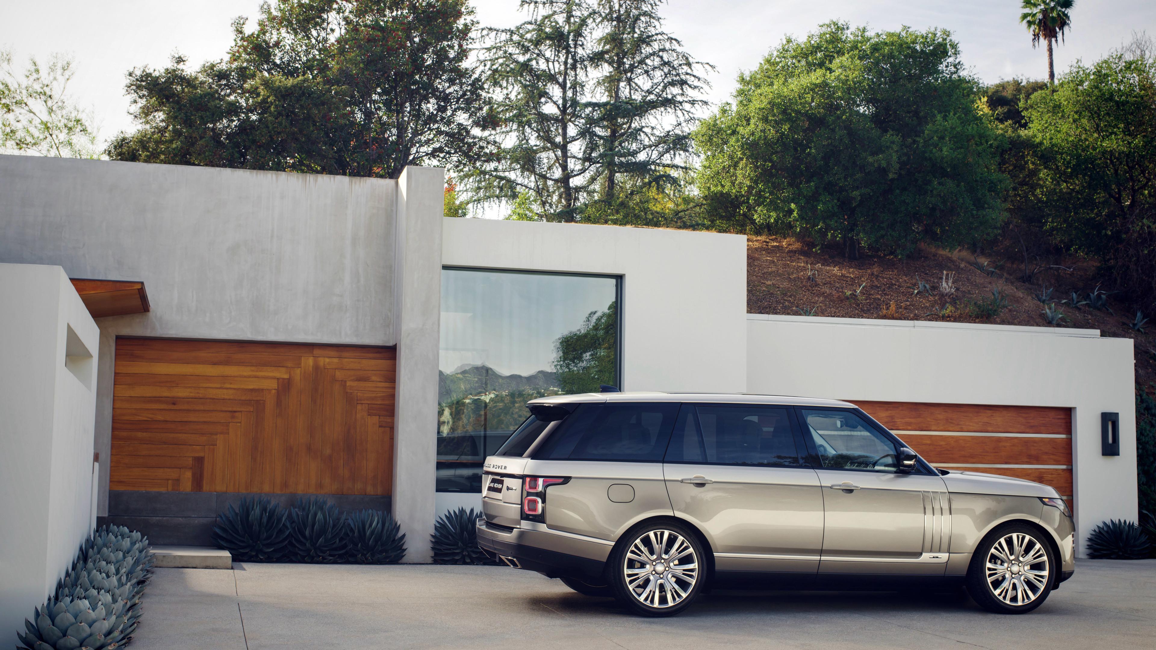 range rover svautobiography 2018 4k 1539108190 - Range Rover SVAutobiography 2018 4k - range rover wallpapers, range rover svautobiography wallpapers, hd-wallpapers, 4k-wallpapers, 2018 cars wallpapers