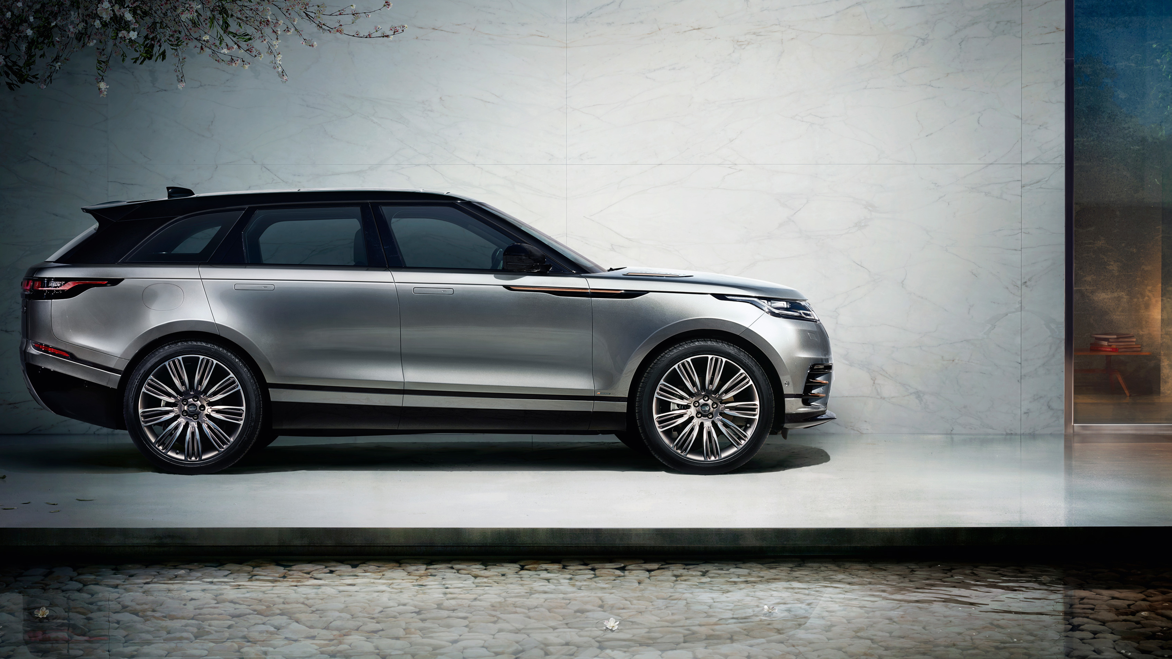 Wallpaper 4k Range Rover Velar 2018 Cars Wallpapers 4k