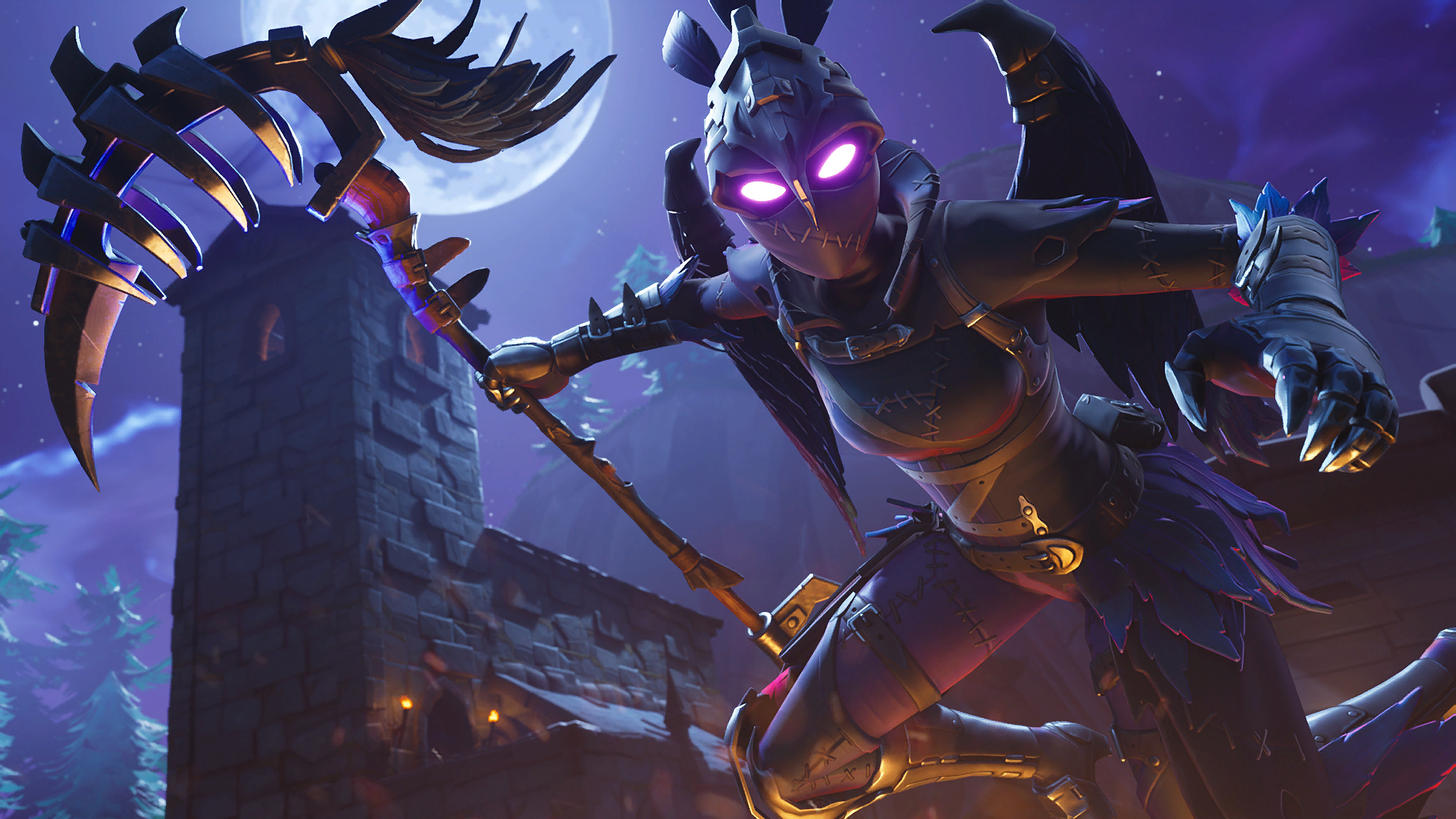 Wallpaper 4k Ravage Fortnite Battle Royale Season 6 4k 2018 Games Wallpapers 4k Wallpapers Fortnite Season 6 Wallpapers Fortnite Wallpapers Games Wallpapers Hd Wallpapers Ps Games Wallpapers