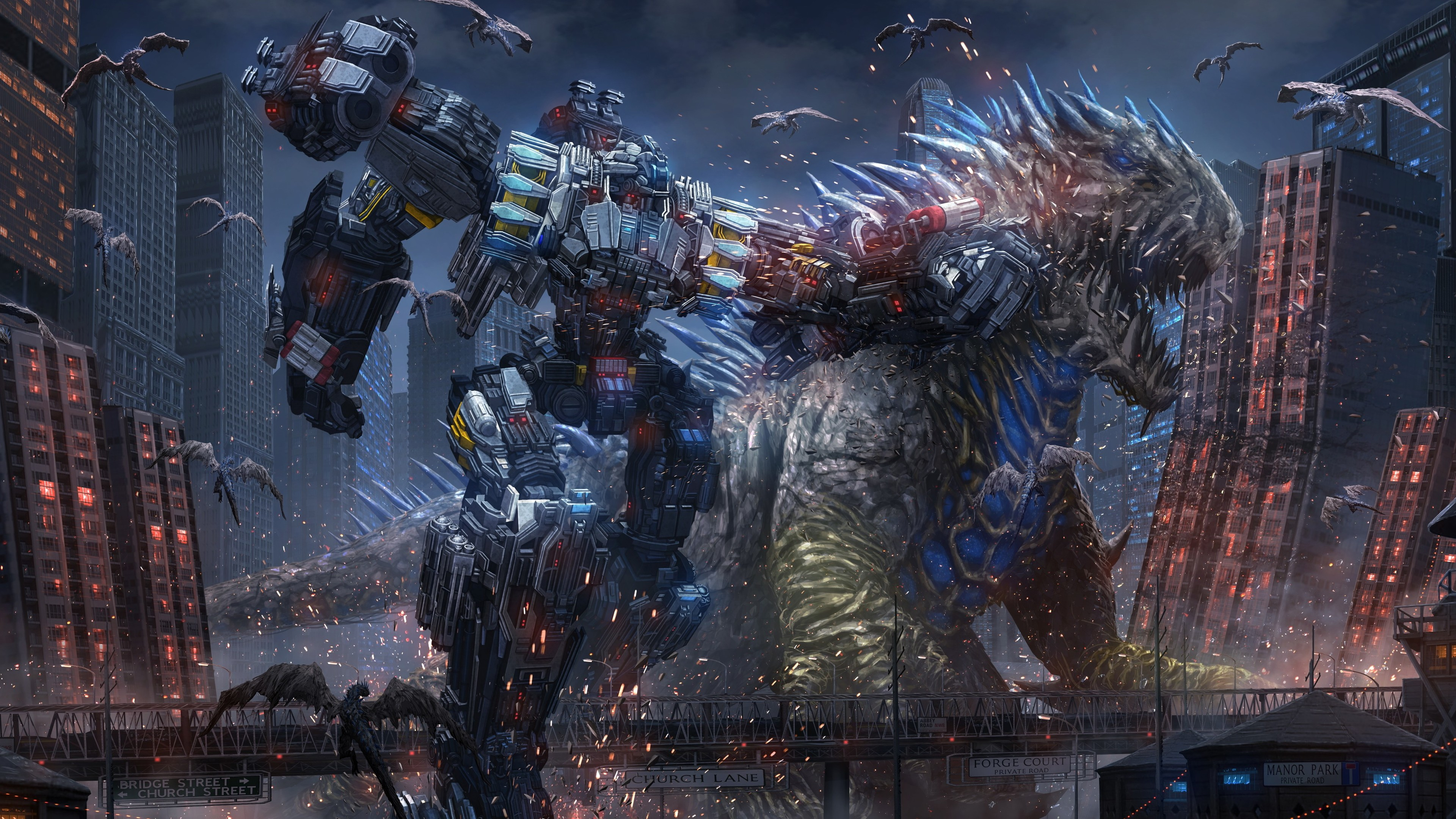 ready player one robots future 5k 1540754655 - Ready Player One Robots Future 5k - scifi wallpapers, robot wallpapers, hd-wallpapers, digital art wallpapers, artwork wallpapers, artist wallpapers, 5k wallpapers, 4k-wallpapers