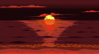 red dark pixel art sunset 4k 1540755598 200x110 - Red Dark Pixel Art Sunset 4k - sunset wallpapers, minimalist wallpapers, minimalism wallpapers, hd-wallpapers, hd wallpapers4k wallpapers, digital art wallpapers, artwork wallpapers, artist wallpapers, 8k wallpapers, 4k-wallpapers