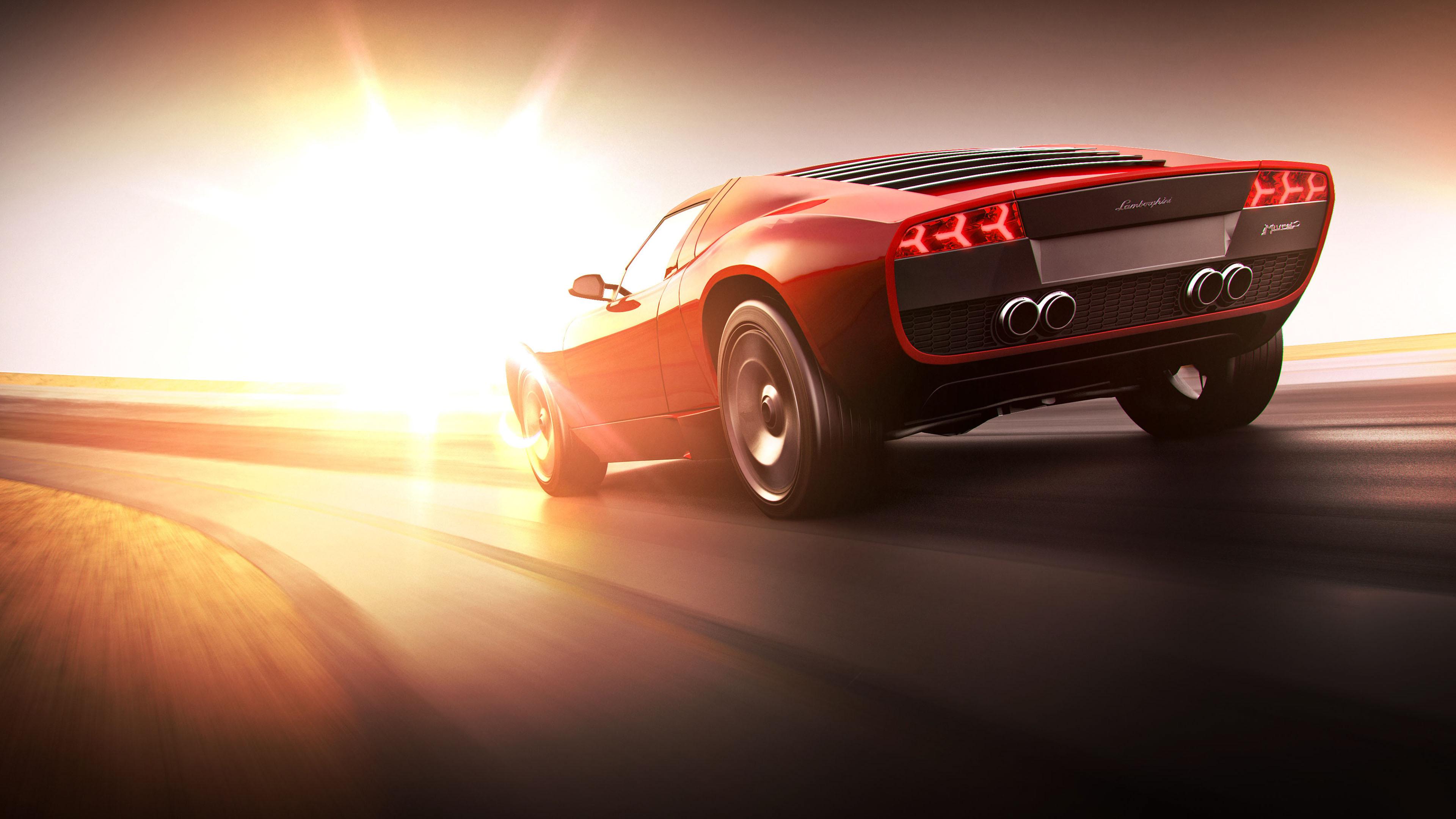 red lamborghini 4k 1539113661 - Red Lamborghini 4k - lamborghini wallpapers, hd-wallpapers, digital art wallpapers, cgi wallpapers, cars wallpapers, artwork wallpapers, artist wallpapers, 4k-wallpapers