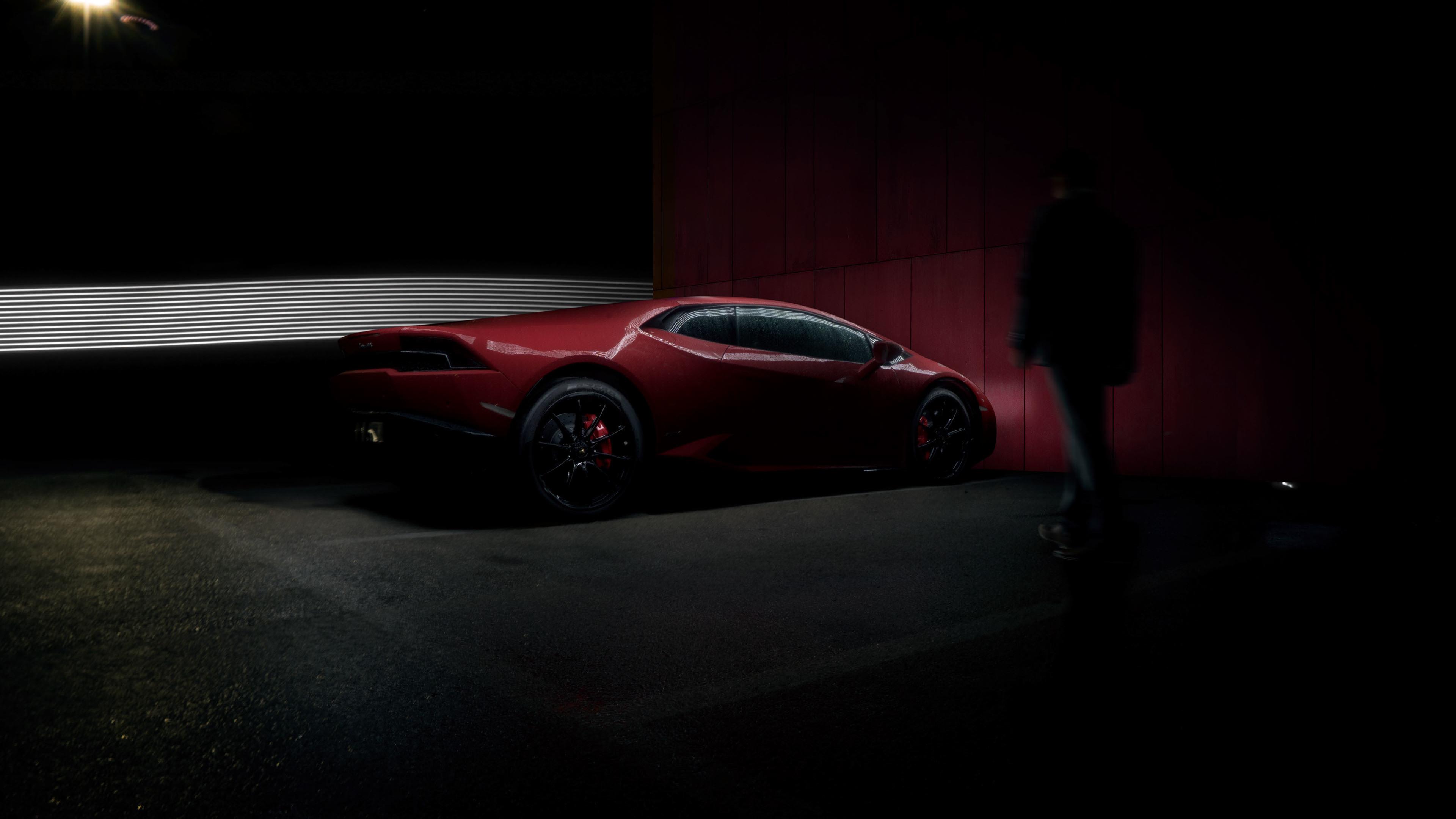 red lamborghini huracan rear 4k 1539114278 - Red Lamborghini Huracan Rear 4k - lamborghini wallpapers, lamborghini huracan wallpapers, hd-wallpapers, cars wallpapers, behance wallpapers, artist wallpapers, 4k-wallpapers