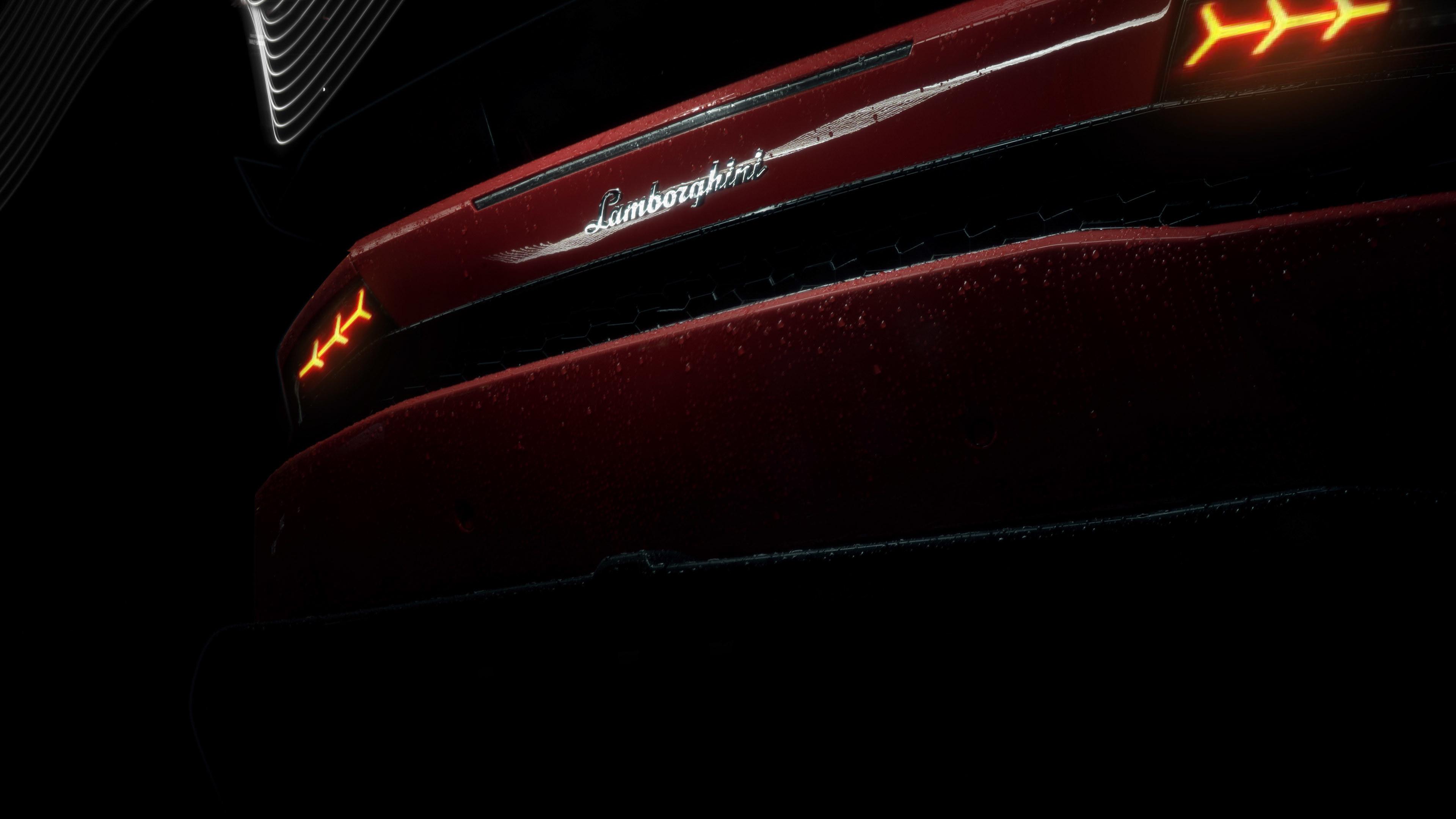 red lamborghini huracan rear lights 4k 1539114284 - Red Lamborghini Huracan Rear Lights 4k - lamborghini wallpapers, lamborghini huracan wallpapers, hd-wallpapers, cars wallpapers, behance wallpapers, artist wallpapers, 4k-wallpapers