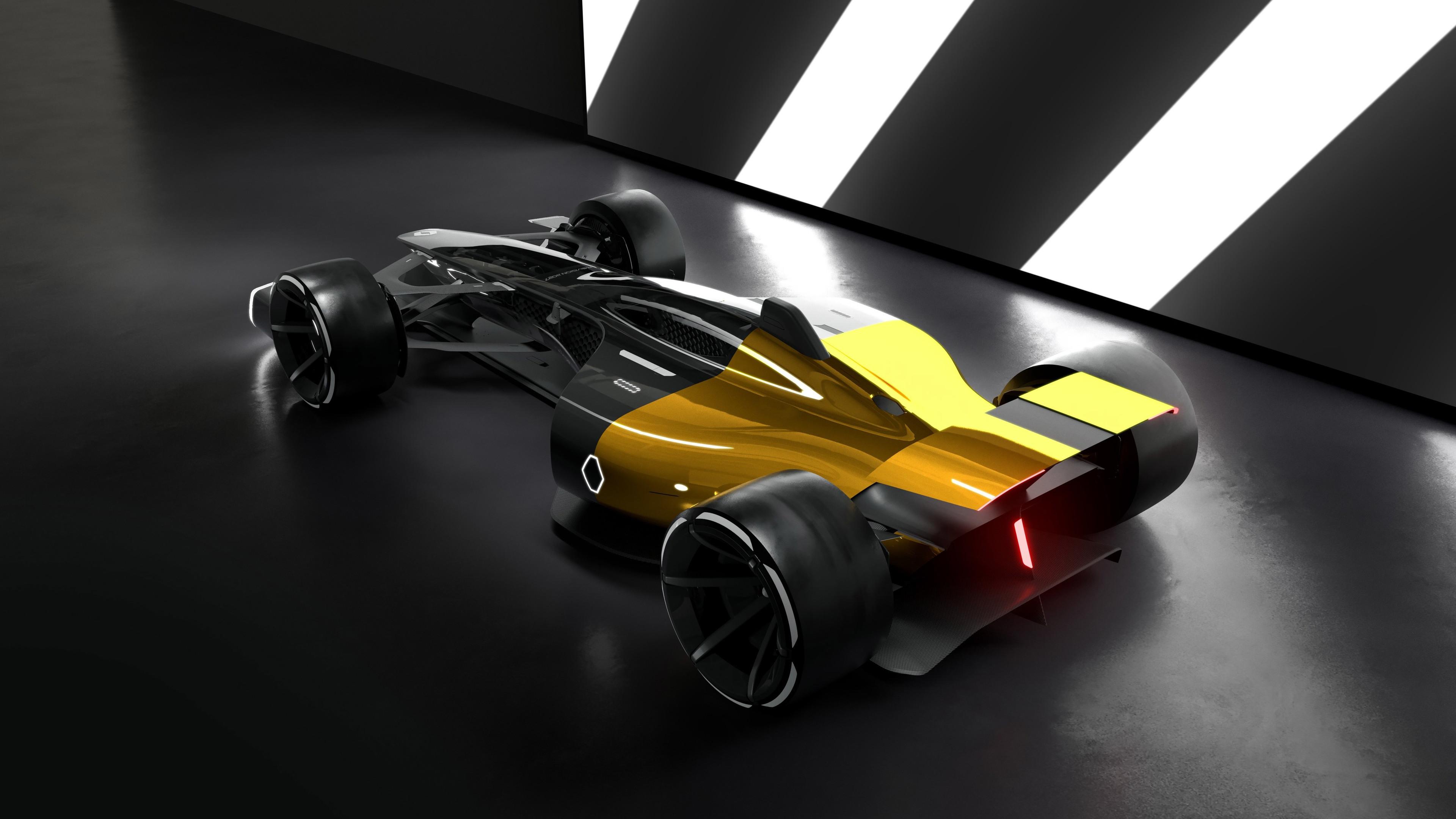 renault rs 2027 vision concept car 1539105223 - Renault RS 2027 Vision Concept Car - renault wallpapers, renault rs 2027 vision wallpapers, hd-wallpapers, concept cars wallpapers, 4k-wallpapers, 2017 cars wallpapers