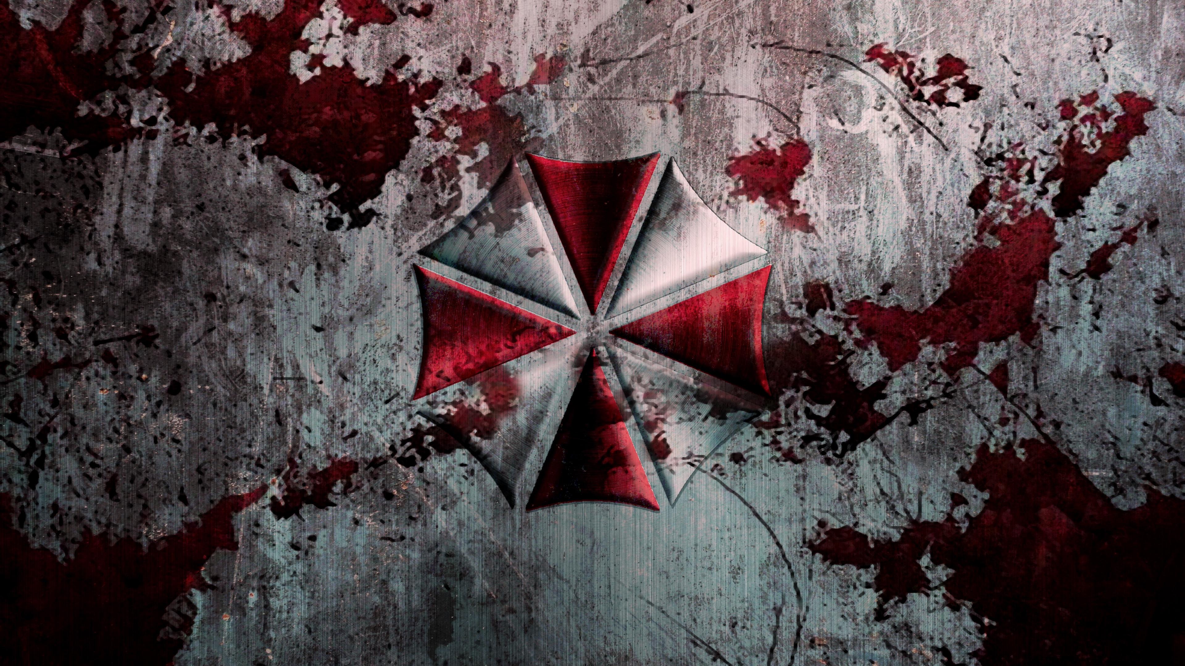 resident evil umbrella corporation 4k 1538944980 - resident, evil, umbrella, corporation 4k - Umbrella, Resident, Evil