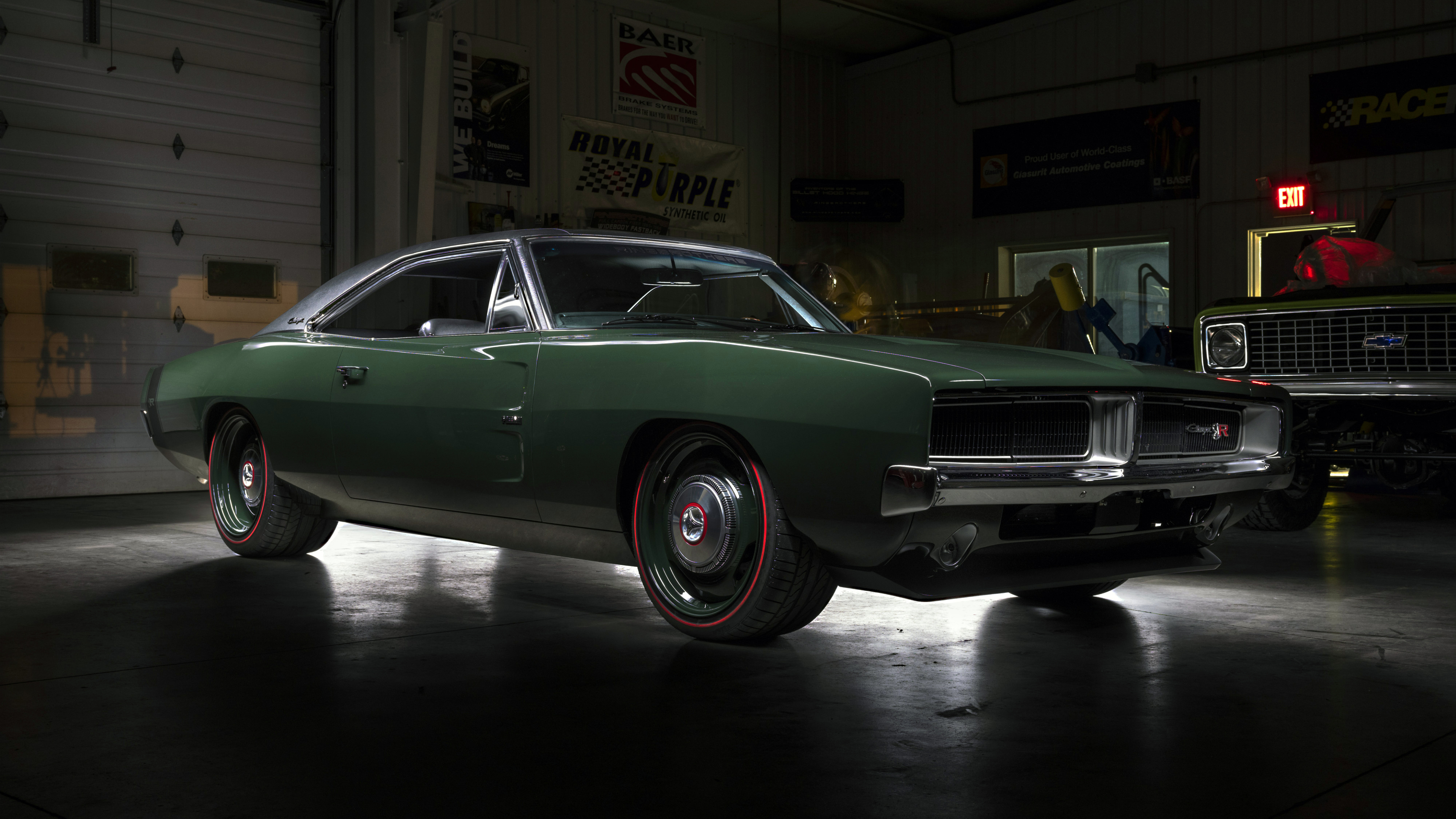 ringbrothers dodge charger defector 1969 1539109171 - Ringbrothers Dodge Charger Defector 1969 - hd-wallpapers, dodge charger wallpapers, cars wallpapers, 4k-wallpapers