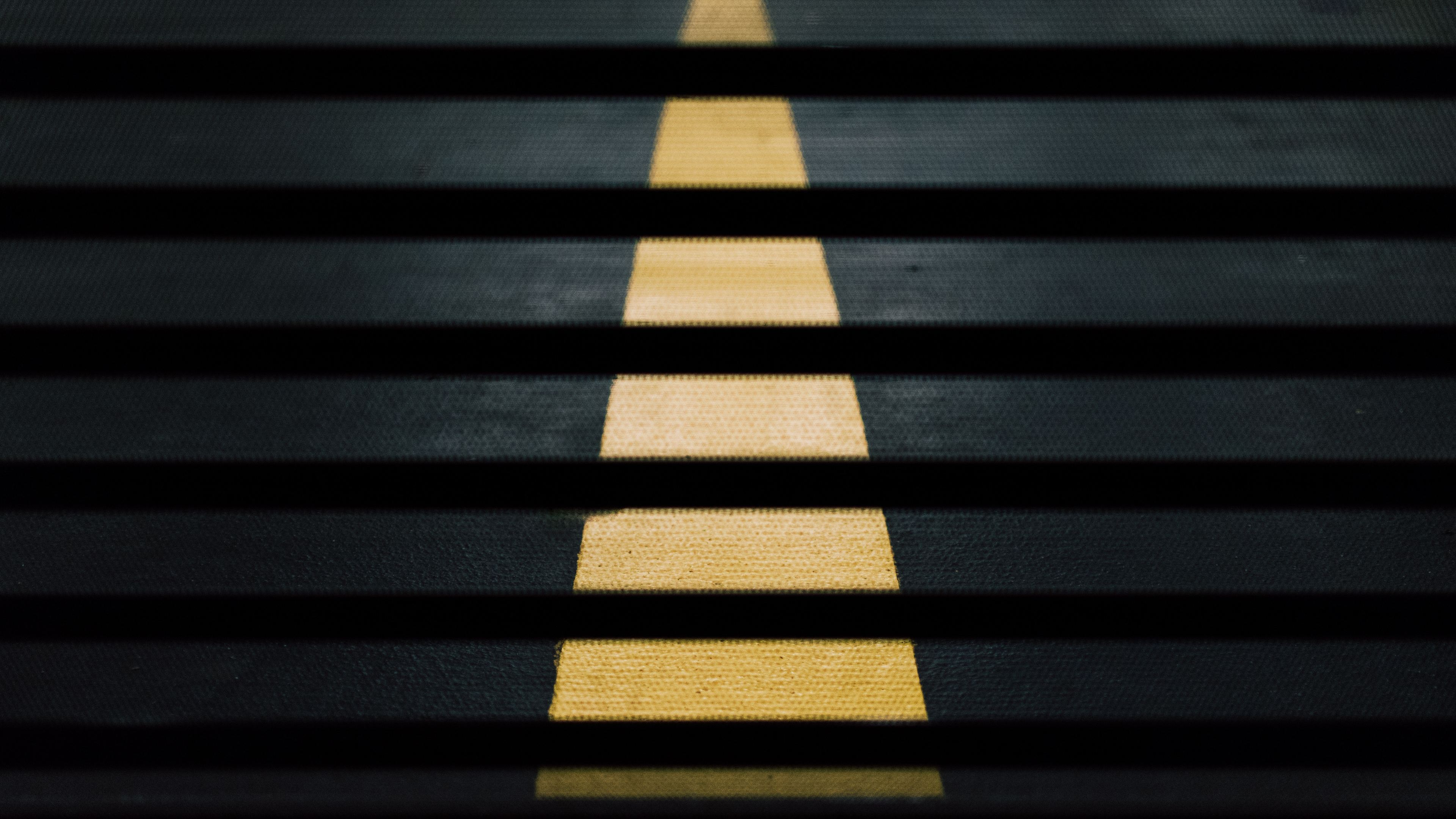 road street crossing yellow lines abstract 5k 1539371297 - Road Street Crossing Yellow Lines Abstract 5k - street wallpapers, road wallpapers, lines wallpapers, hd-wallpapers, abstract wallpapers, 5k wallpapers, 4k-wallpapers