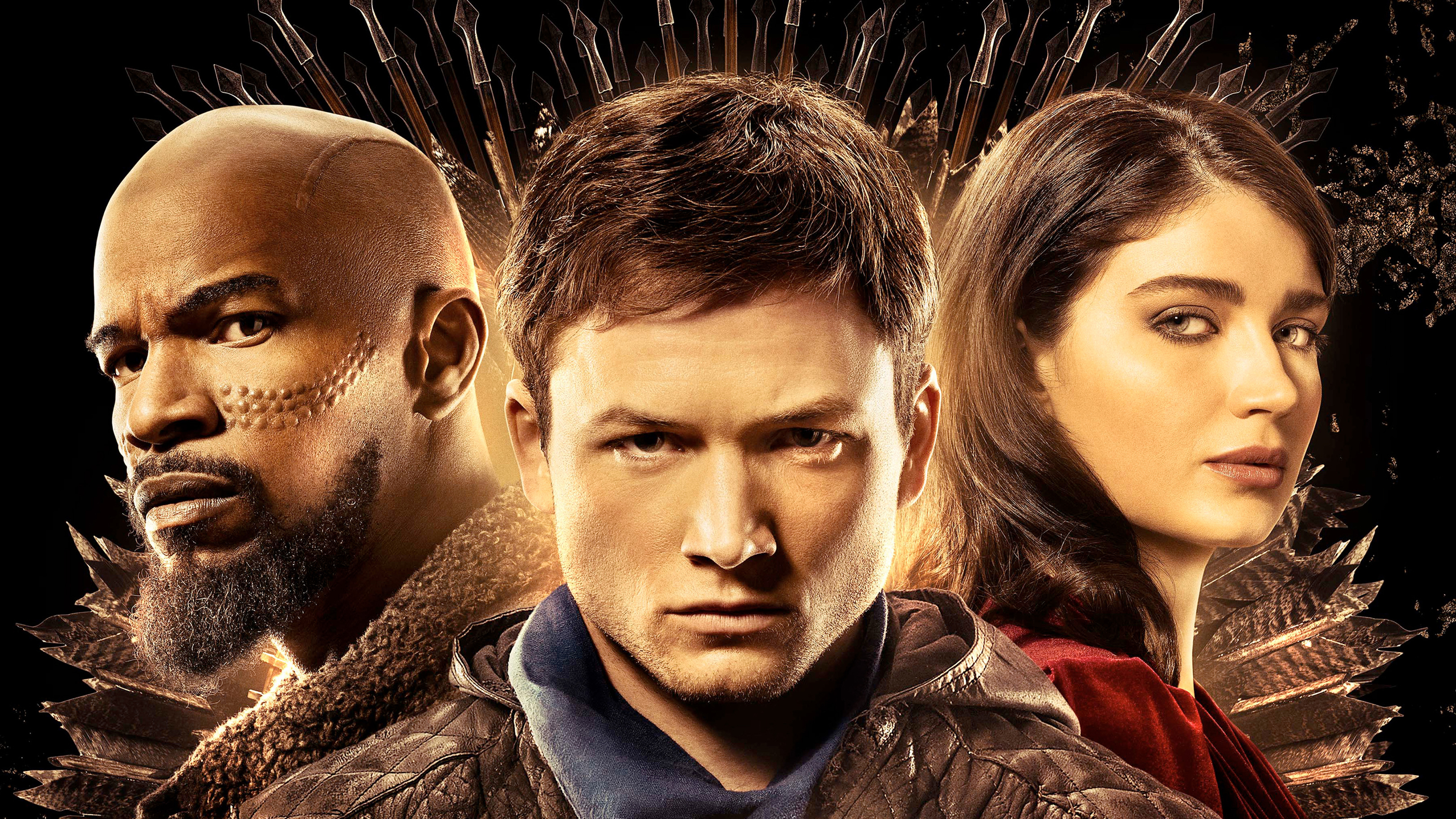 Wallpaper 4k Robin Hood Movie 4k 2018 Movies Wallpapers 4k