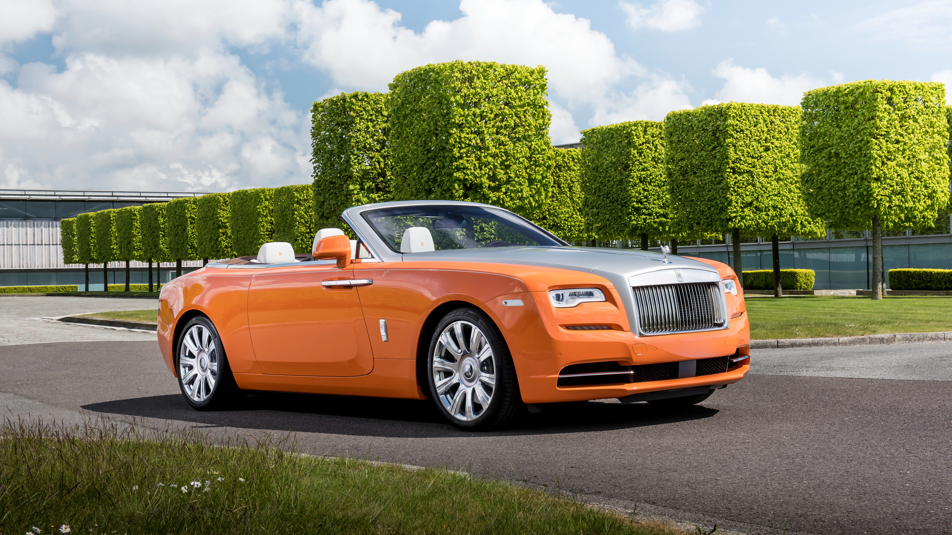 rolls royce dawn b50 1539109136 - Rolls Royce Dawn B50 - rolls royce wallpapers, rolls royce dawn wallpapers, hd-wallpapers, cars wallpapers, 4k-wallpapers, 2018 cars wallpapers