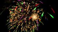 salute fireworks sparks glitter bokeh glare 4k 1539370512 200x110 - salute, fireworks, sparks, glitter, bokeh, glare 4k - Sparks, salute, Fireworks