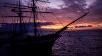 ship mast sunset sea 4k 1540574551 200x110 - ship, mast, sunset, sea 4k - sunset, Ship, mast