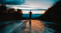 silhouette road running asphalt wet 4k 1540576261 200x110 - silhouette, road, running, asphalt, wet 4k - Silhouette, Running, Road