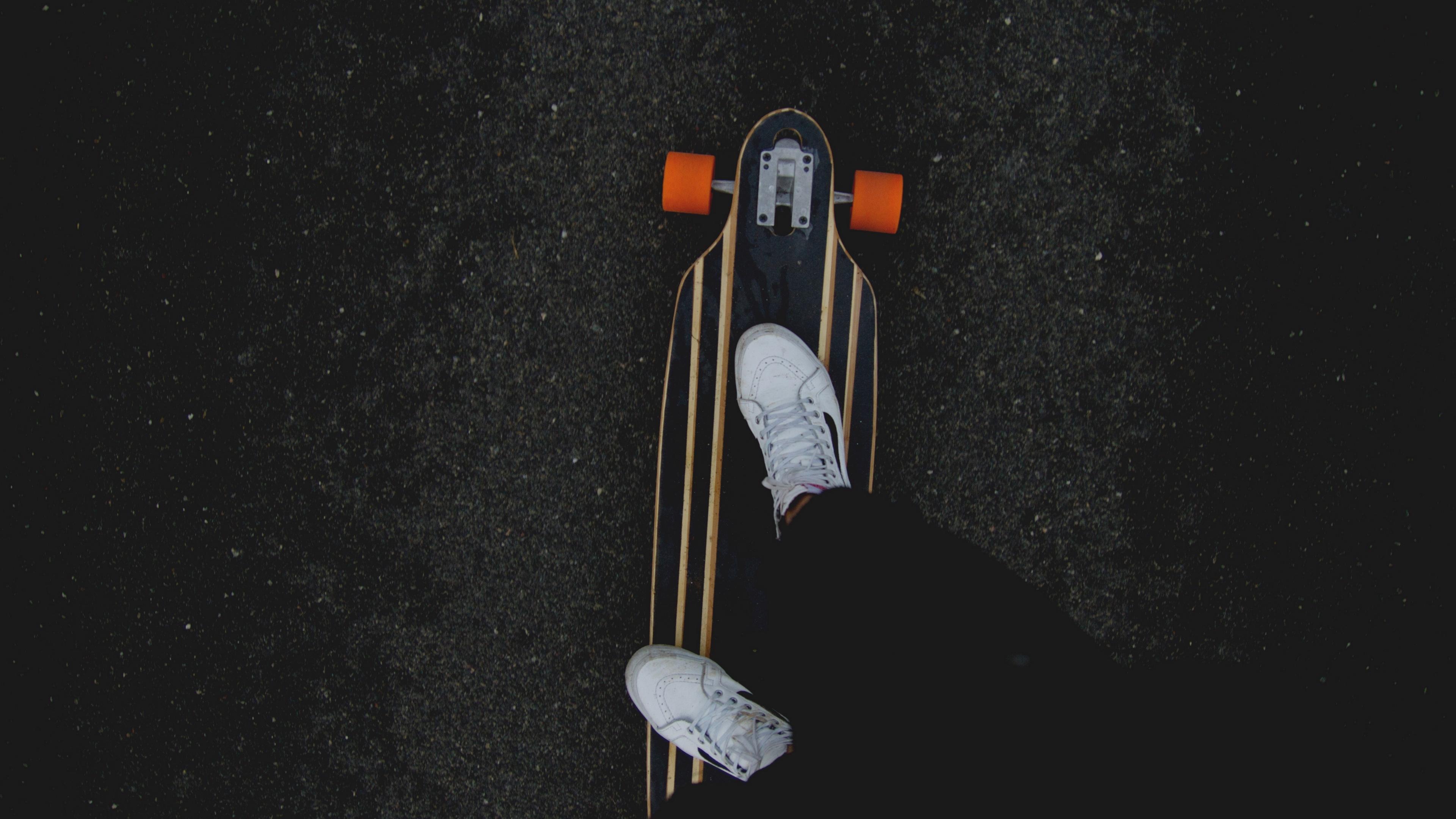 skateboard legs sport 4k 1540061887 - skateboard, legs, sport 4k - Sport, skateboard, legs