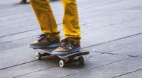 skateboard sneakers legs 4k 1540060848 200x110 - skateboard, sneakers, legs 4k - sneakers, skateboard, legs