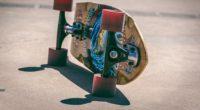 skateboard wheels board shadow 4k 1540062505 200x110 - skateboard, wheels, board, shadow 4k - Wheels, skateboard, board