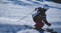skier mountain skiing snow 4k 1540062661 200x110 - skier, mountain, skiing, snow 4k - Skiing, skier, Mountain