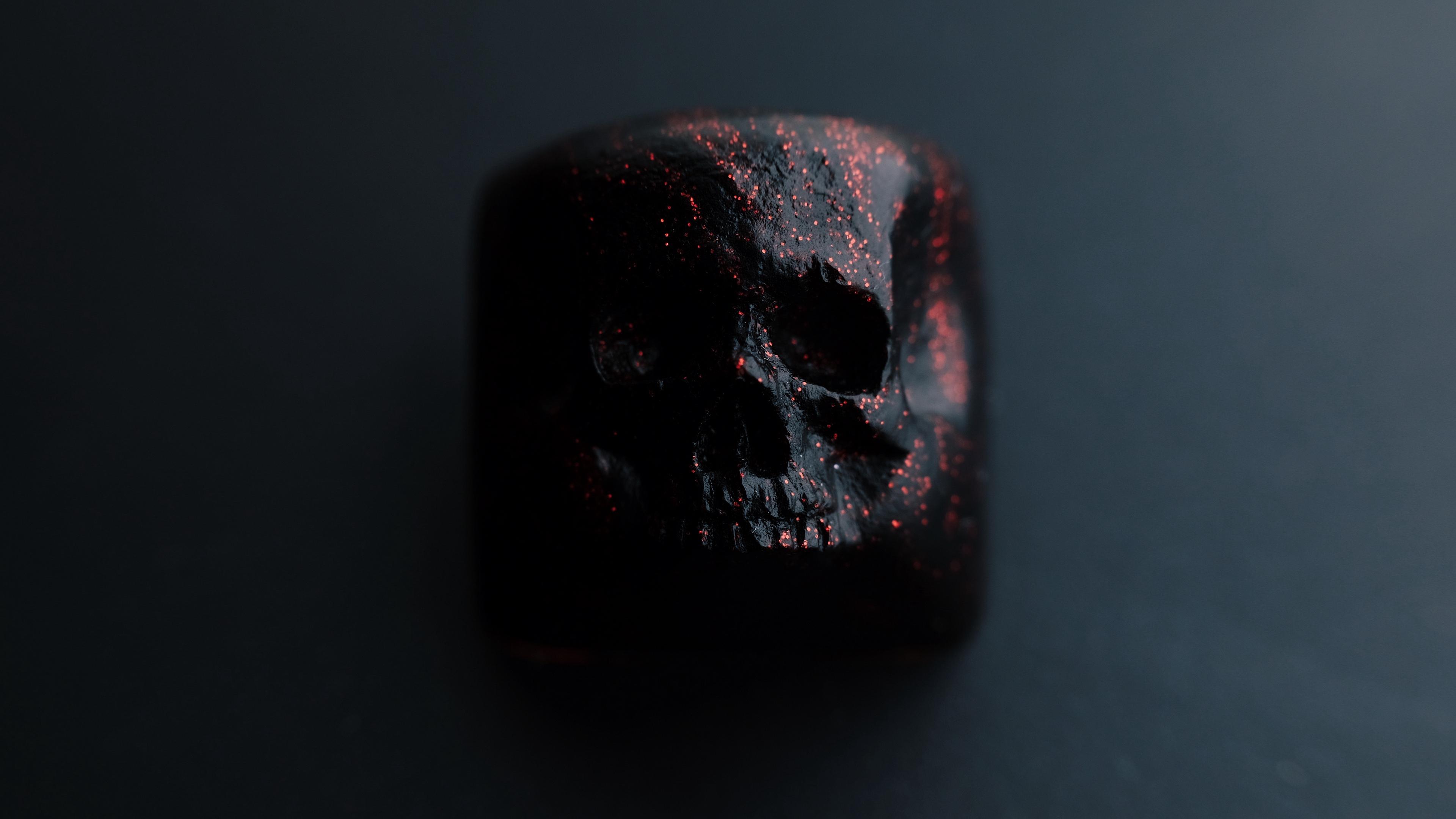 skull sparkles figurine figure 4k 1540574966 - skull, sparkles, figurine, figure 4k - Sparkles, Skull, figurine