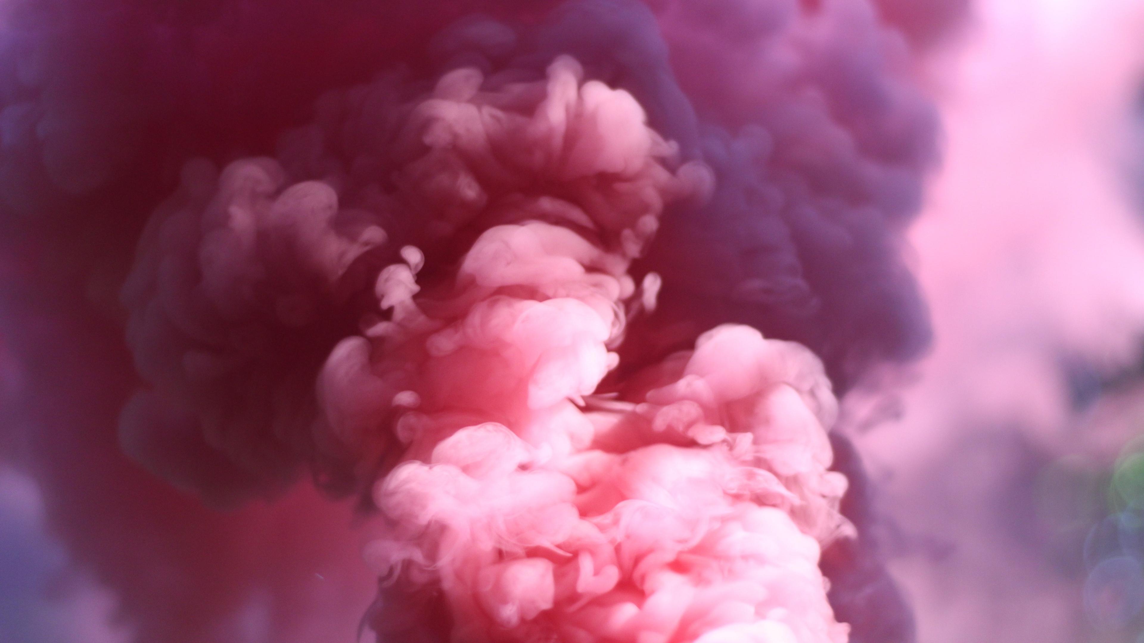 smoke pink shroud 4k 1539370284 - smoke, pink, shroud 4k - Smoke, shroud, Pink
