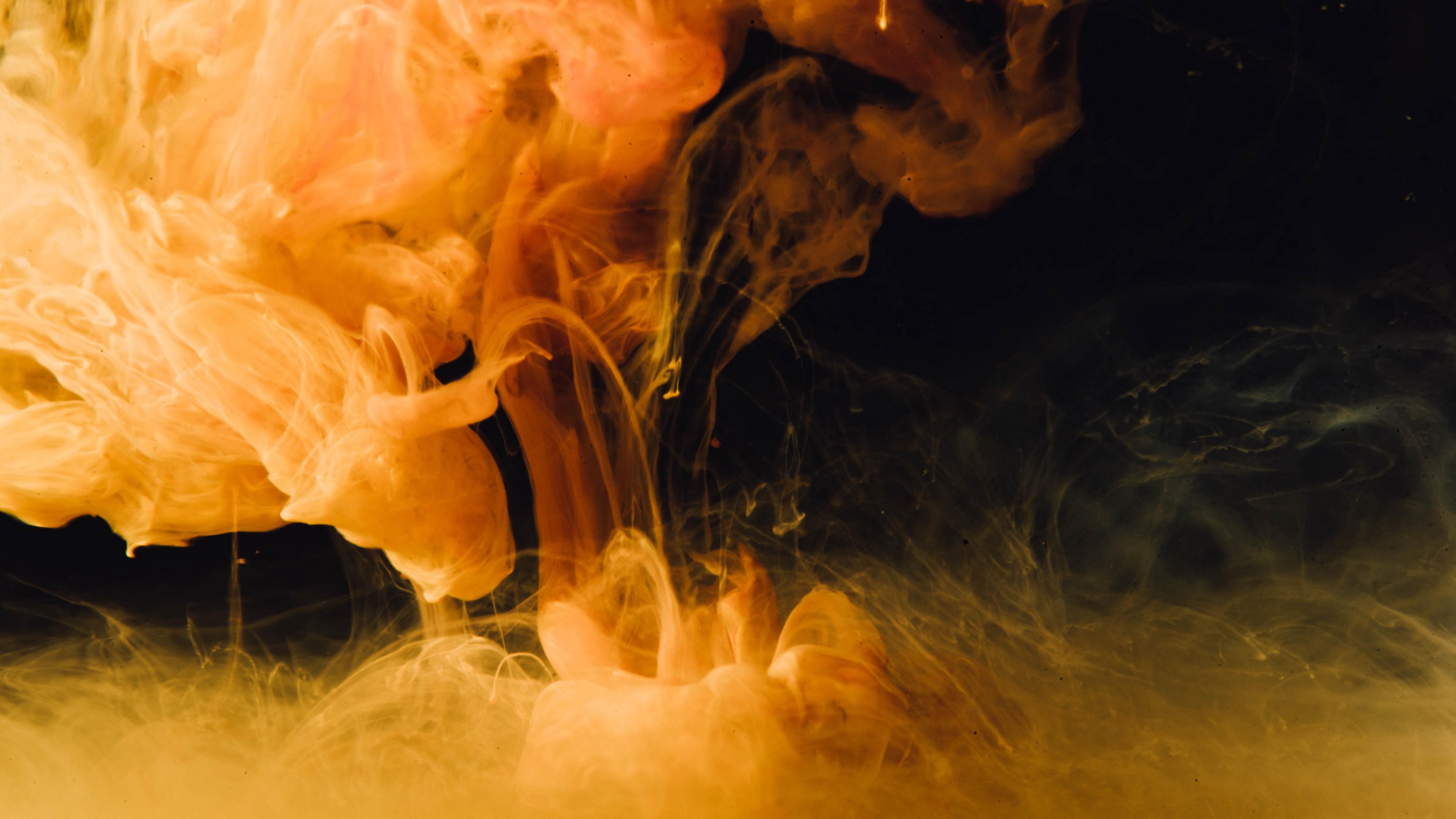 smoke shroud light 4k 1539369534 - smoke, shroud, light 4k - Smoke, shroud, Light
