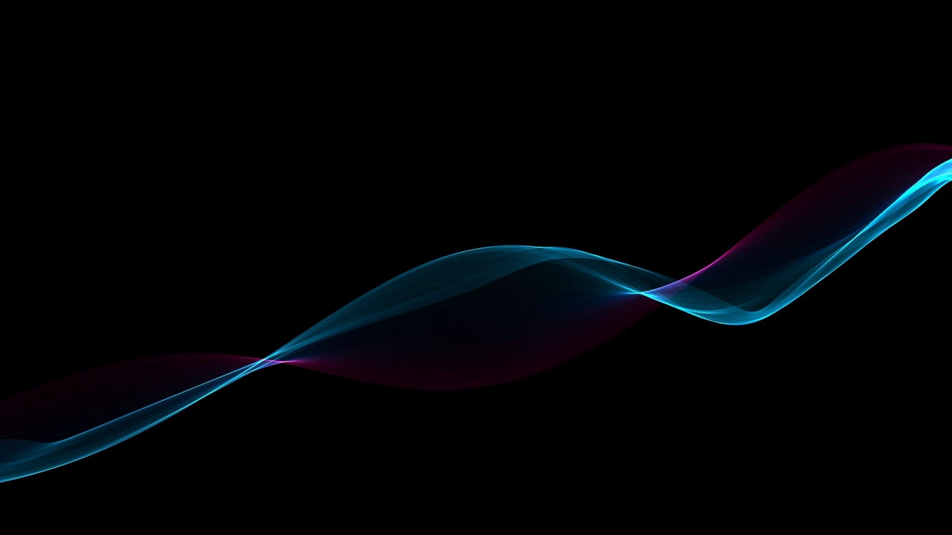 smoke wave background blurred 4k 1539369335 - smoke, wave, background, blurred 4k - Wave, Smoke, Background