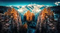 snow landscape mountains trees forest 4k 1540141100 200x110 - Snow Landscape Mountains Trees Forest 4k - trees wallpapers, snow wallpapers, nature wallpapers, mountains wallpapers, landscape wallpapers, hd-wallpapers, forest wallpapers, 5k wallpapers, 4k-wallpapers