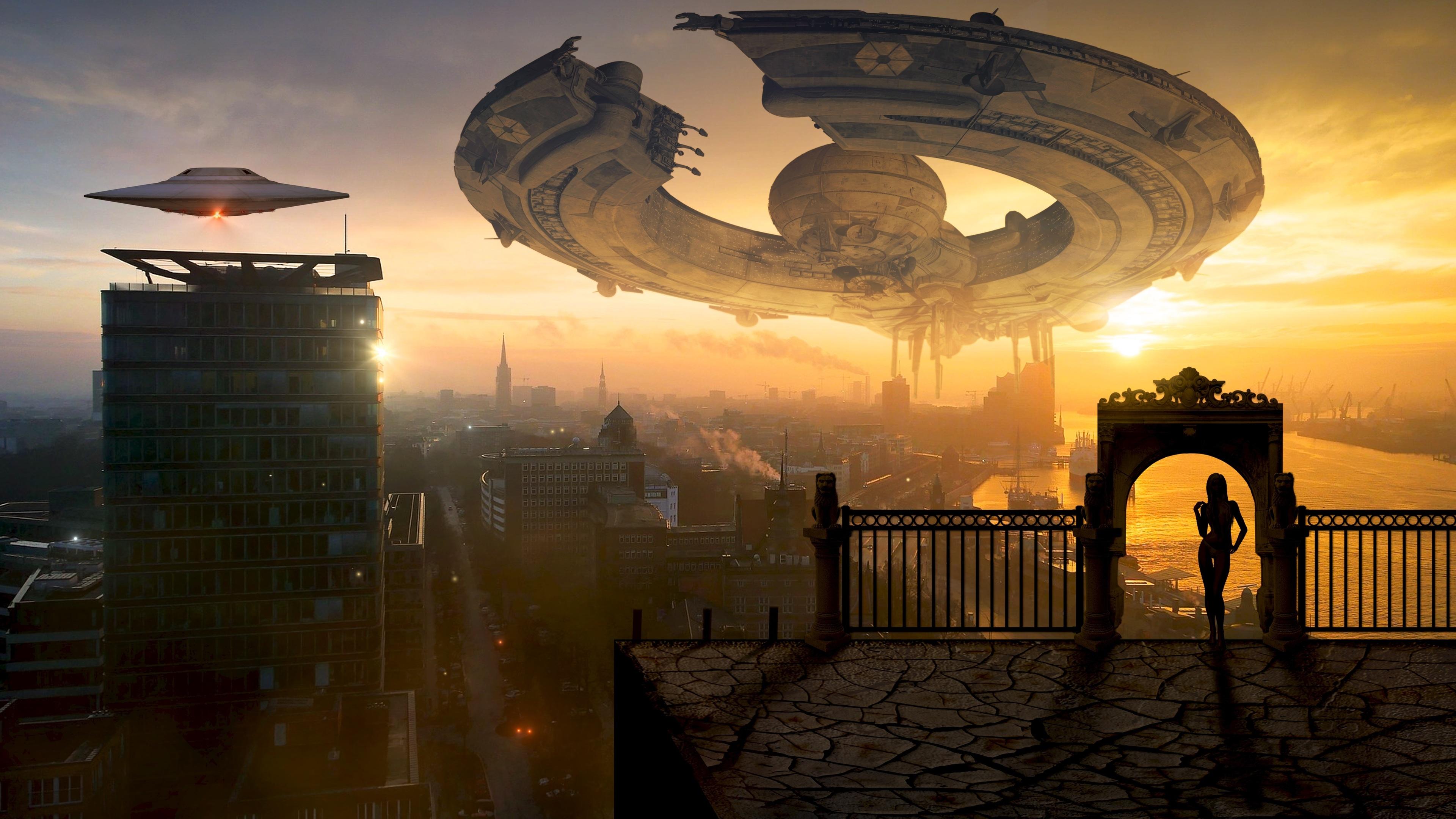 space ship fantasy scifi world 4k 1540750237 - Space Ship Fantasy Scifi World 4k - world wallpapers, spaceship wallpapers, scifi wallpapers, hd-wallpapers, fantasy wallpapers, digital art wallpapers, artwork wallpapers, artist wallpapers, 5k wallpapers, 4k-wallpapers