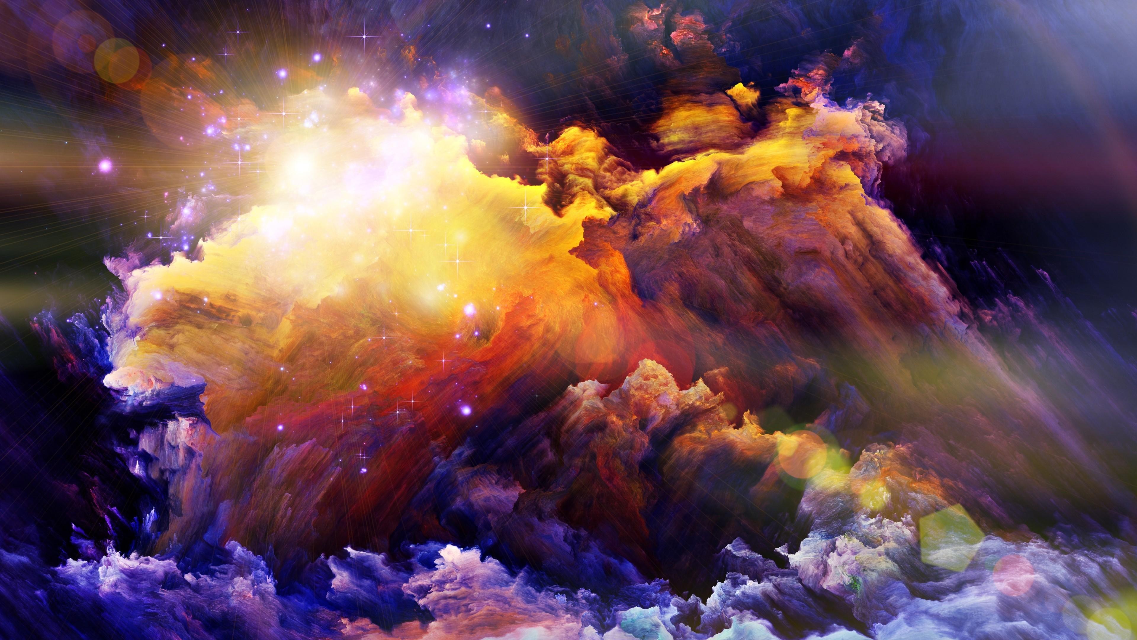 space stars abstract digital art nebula 4k 1540754452 - Space Stars Abstract Digital Art Nebula 4k - stars wallpapers, space wallpapers, nebula wallpapers, hd-wallpapers, digital art wallpapers, artist wallpapers, abstract wallpapers, 4k-wallpapers