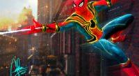 spiderman 4k fan art 1538786580 200x110 - Spiderman 4k Fan Art - superheroes wallpapers, spiderman wallpapers, hd-wallpapers, digital art wallpapers, behance wallpapers, artwork wallpapers, artist wallpapers, 4k-wallpapers