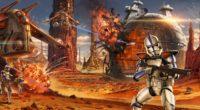 star wars artwork geonosis clone trooper 4k 1540750329 200x110 - Star Wars Artwork Geonosis Clone Trooper 4k - star wars wallpapers, hd-wallpapers, artwork wallpapers, 5k wallpapers, 4k-wallpapers