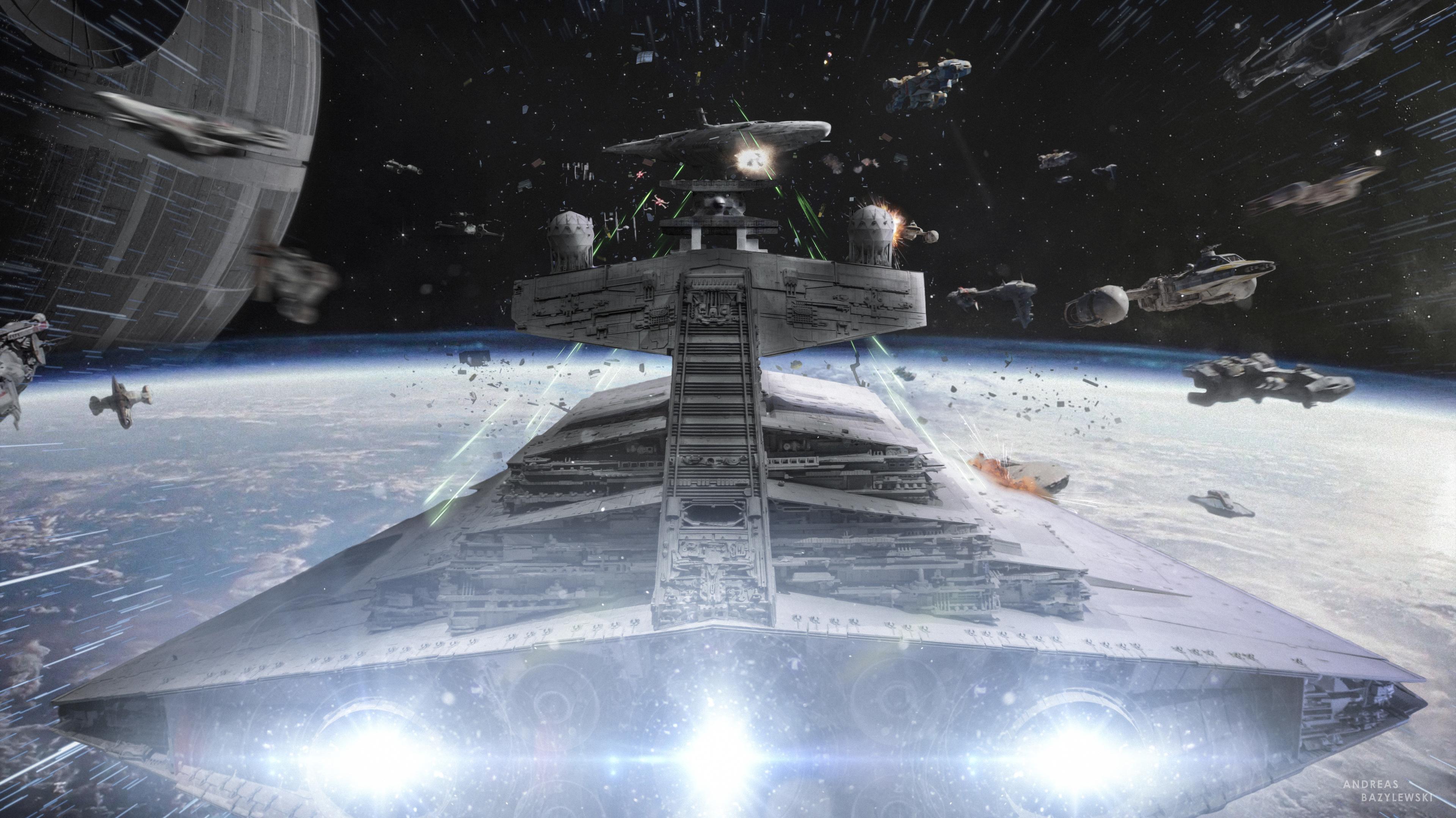 star wars devastator ship 4k 1540754818 - Star Wars Devastator Ship 4k - star wars wallpapers, hd-wallpapers, digital art wallpapers, deviantart wallpapers, artwork wallpapers, artist wallpapers, 8k wallpapers, 5k wallpapers, 4k-wallpapers, 10k wallpapers