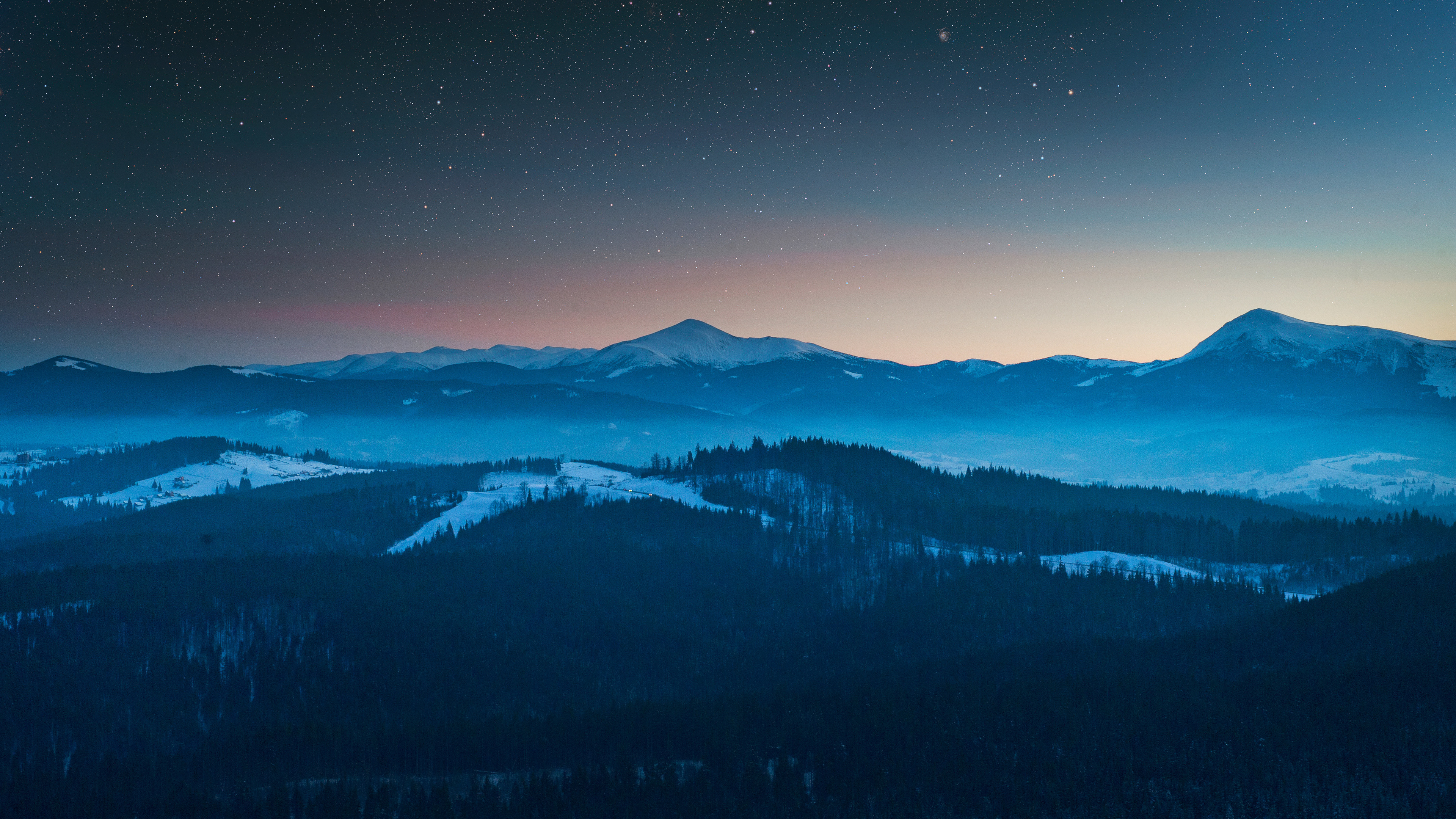 stars in the sky foggy season forest mountains 4k 1540136443 - Stars In The Sky Foggy Season Forest Mountains 4k - stars wallpapers, sky wallpapers, mountains wallpapers, hd-wallpapers, forest wallpapers, fog wallpapers, 4k-wallpapers
