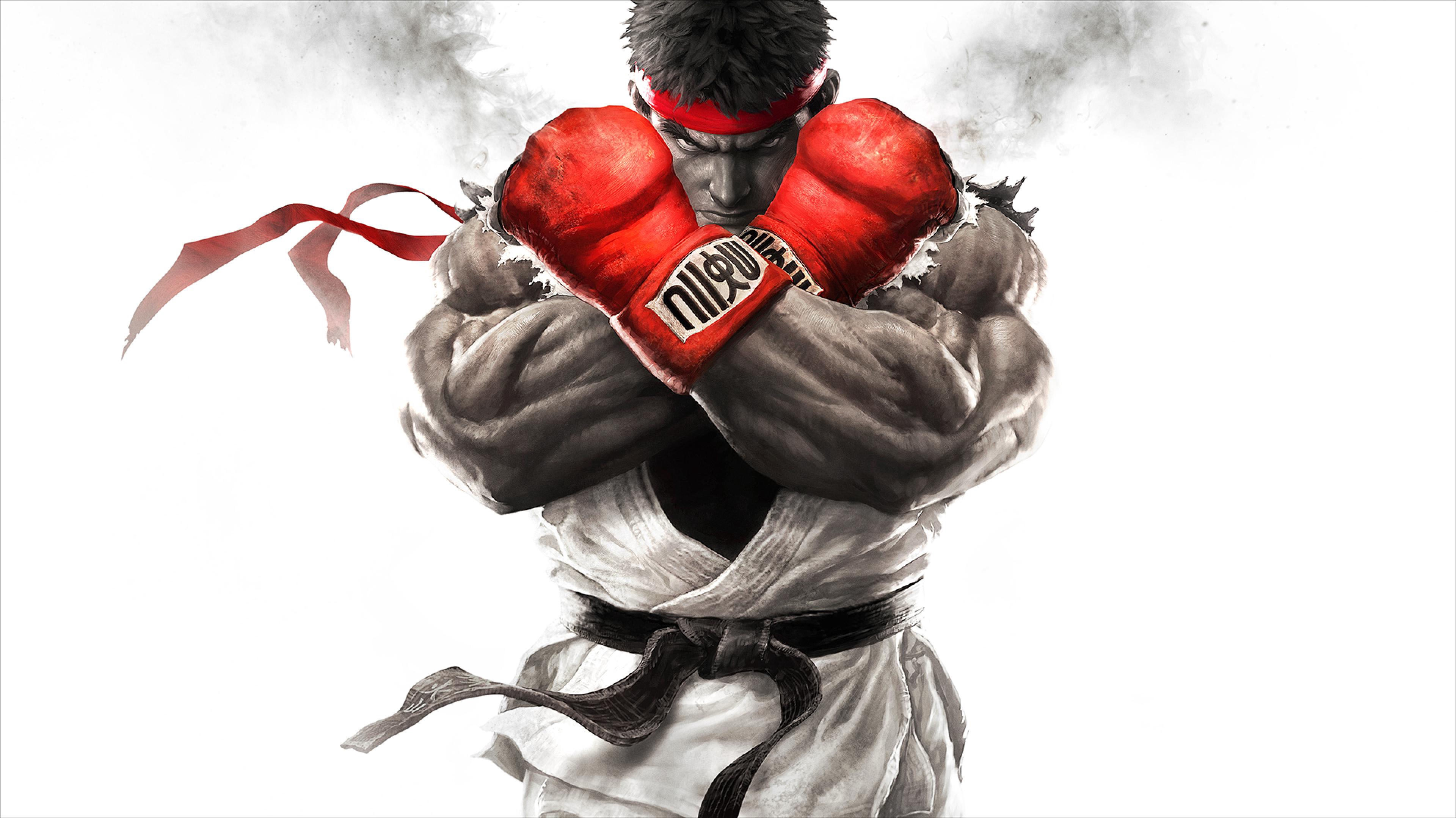 street fighter v fighting fighter art 4k 1538945002 - street fighter v, fighting, fighter, art 4k - street fighter v, Fighting, Fighter