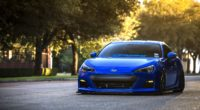 subaru brz blue front sports car coupe 4k 1538937706 200x110 - subaru, brz, blue, front, sports car, coupe 4k - subaru, brz, blue