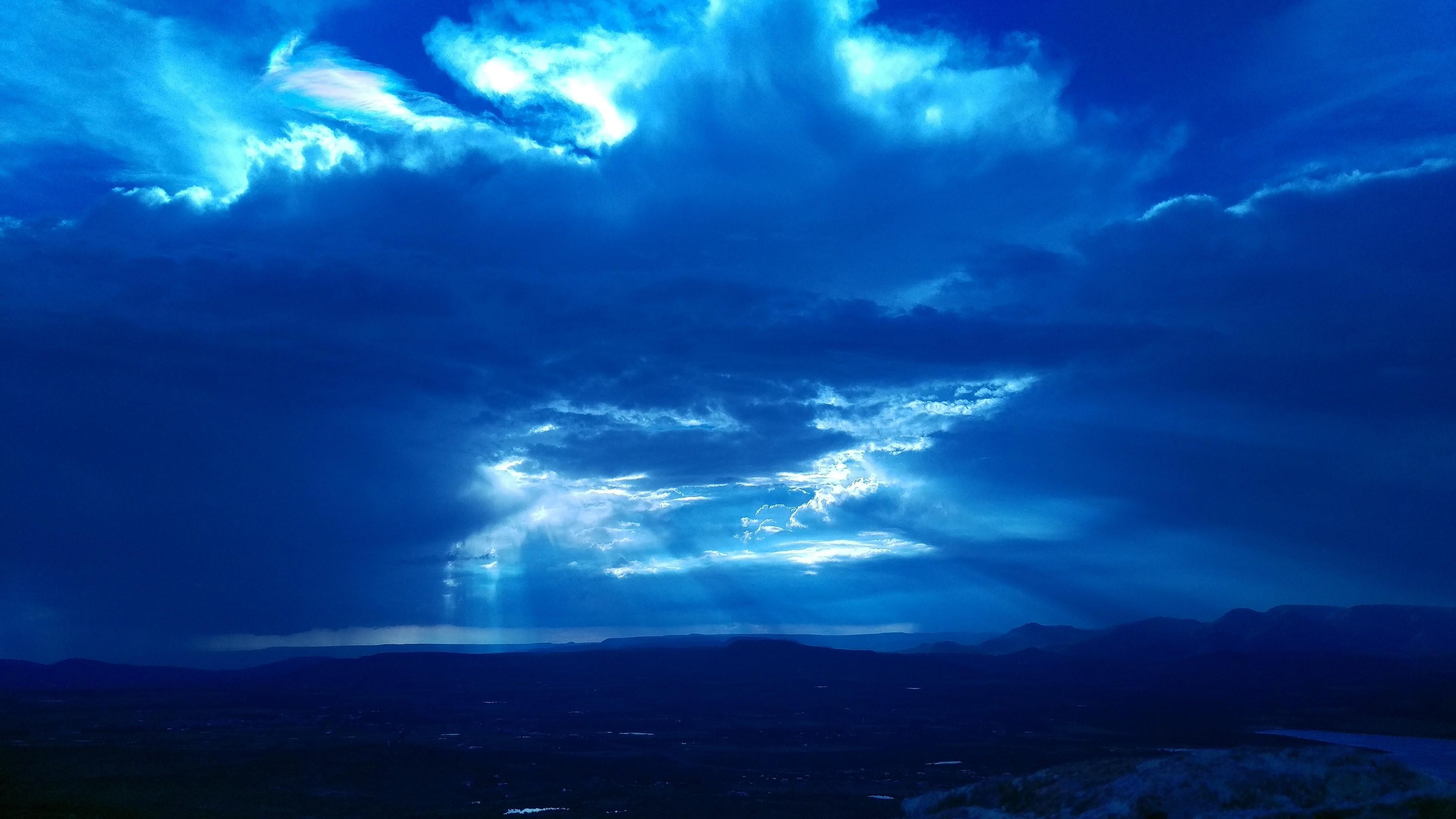 sunset sky clouds landscape 4k 1540751132 - Sunset Sky Clouds Landscape 4k - sunset wallpapers, sky wallpapers, landscape wallpapers, hd-wallpapers, digital art wallpapers, clouds wallpapers, artwork wallpapers, artist wallpapers, 4k-wallpapers