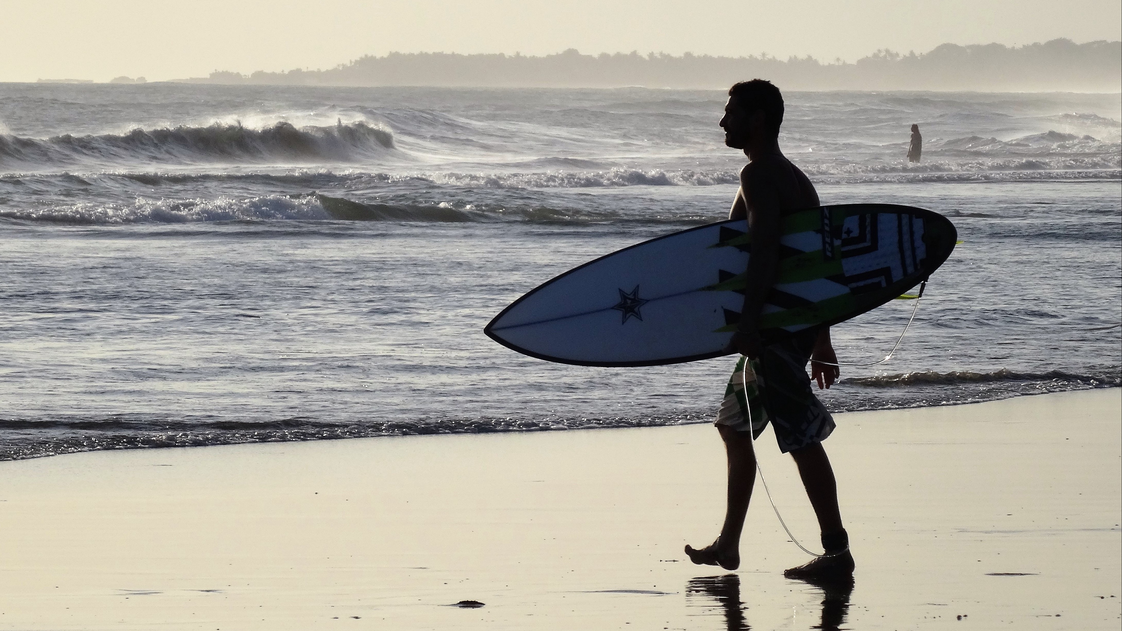 surfer bali beach surfing 4k 1540063205 - surfer, bali, beach, surfing 4k - Surfer, Beach, bali