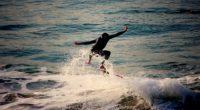 surfer surfing waves sea foam 4k 1540061046 200x110 - surfer, surfing, waves, sea, foam 4k - Waves, Surfing, Surfer