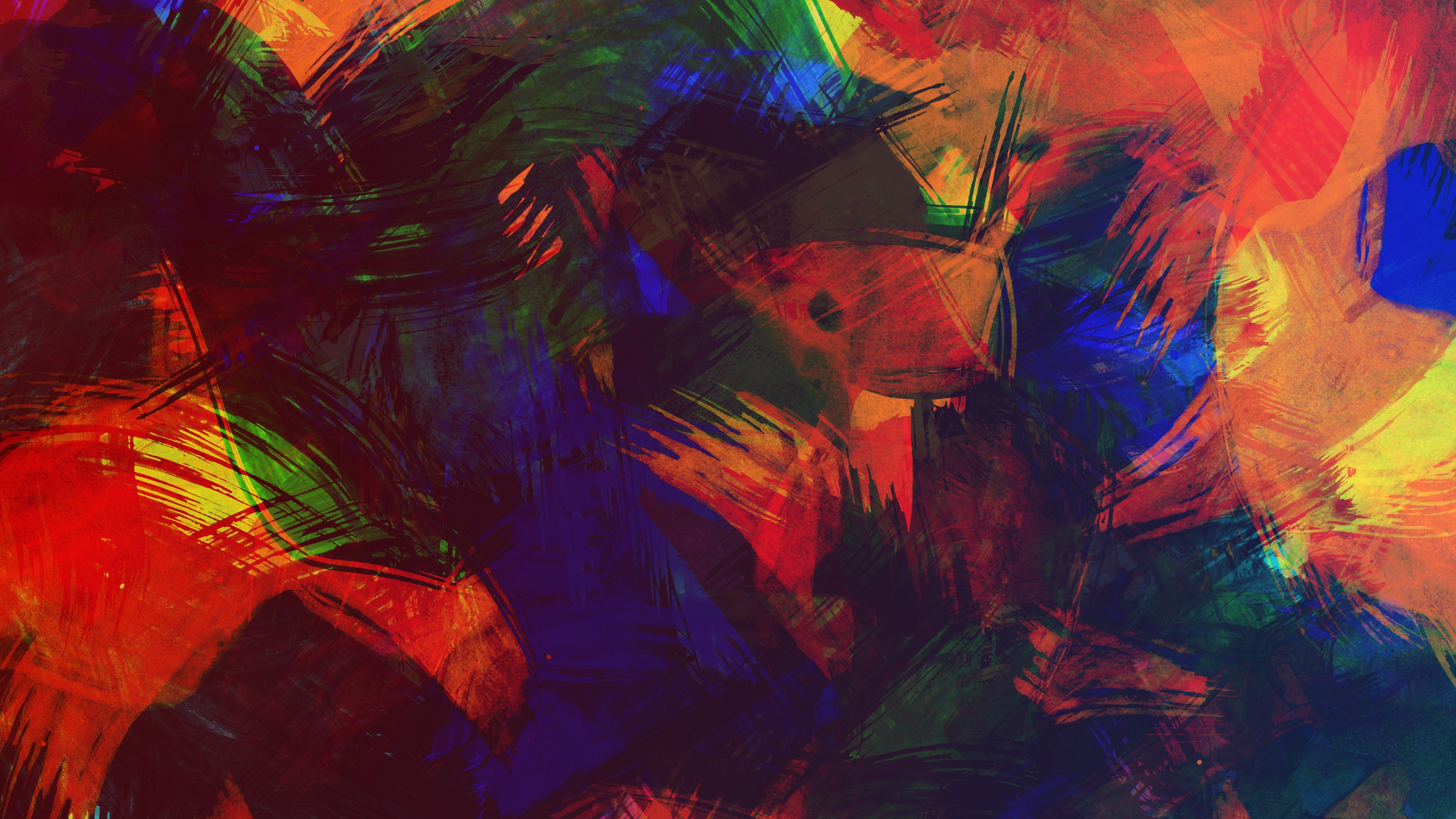 texture abstraction paint surface 4k 1539369933 - texture, abstraction, paint, surface 4k - Texture, Paint, Abstraction