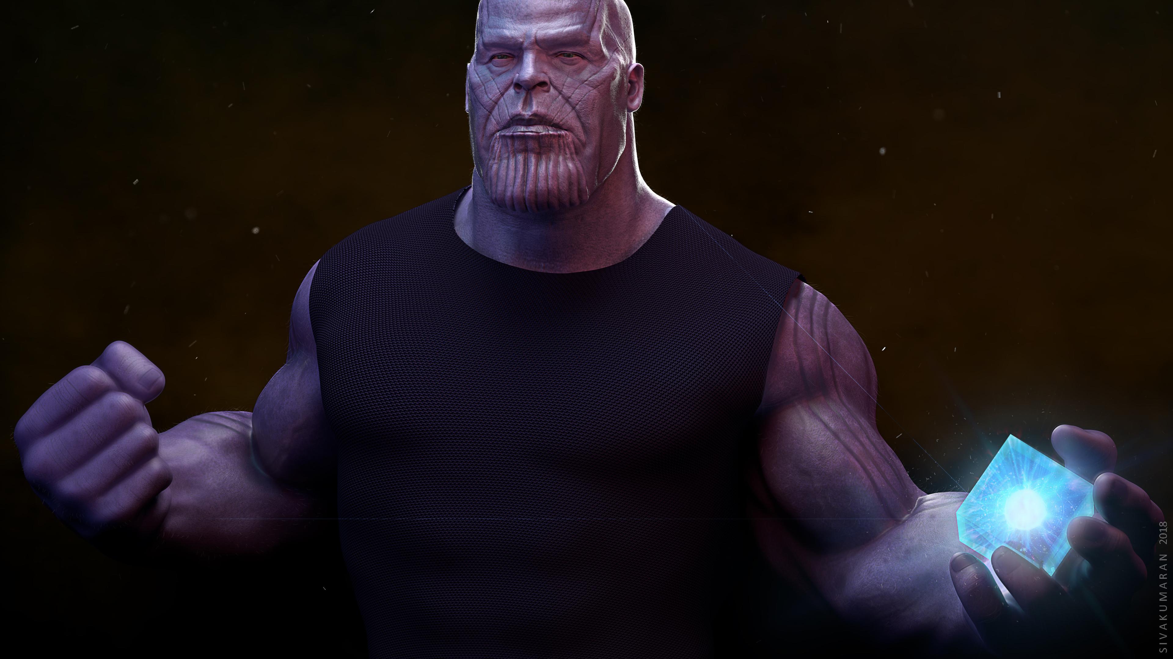 thanos holding tesseract 4k 1540746444 - Thanos Holding Tesseract 4k - thanos-wallpapers, supervillain wallpapers, superheroes wallpapers, hd-wallpapers, digital art wallpapers, cgi wallpapers, artwork wallpapers, artstation wallpapers, 4k-wallpapers