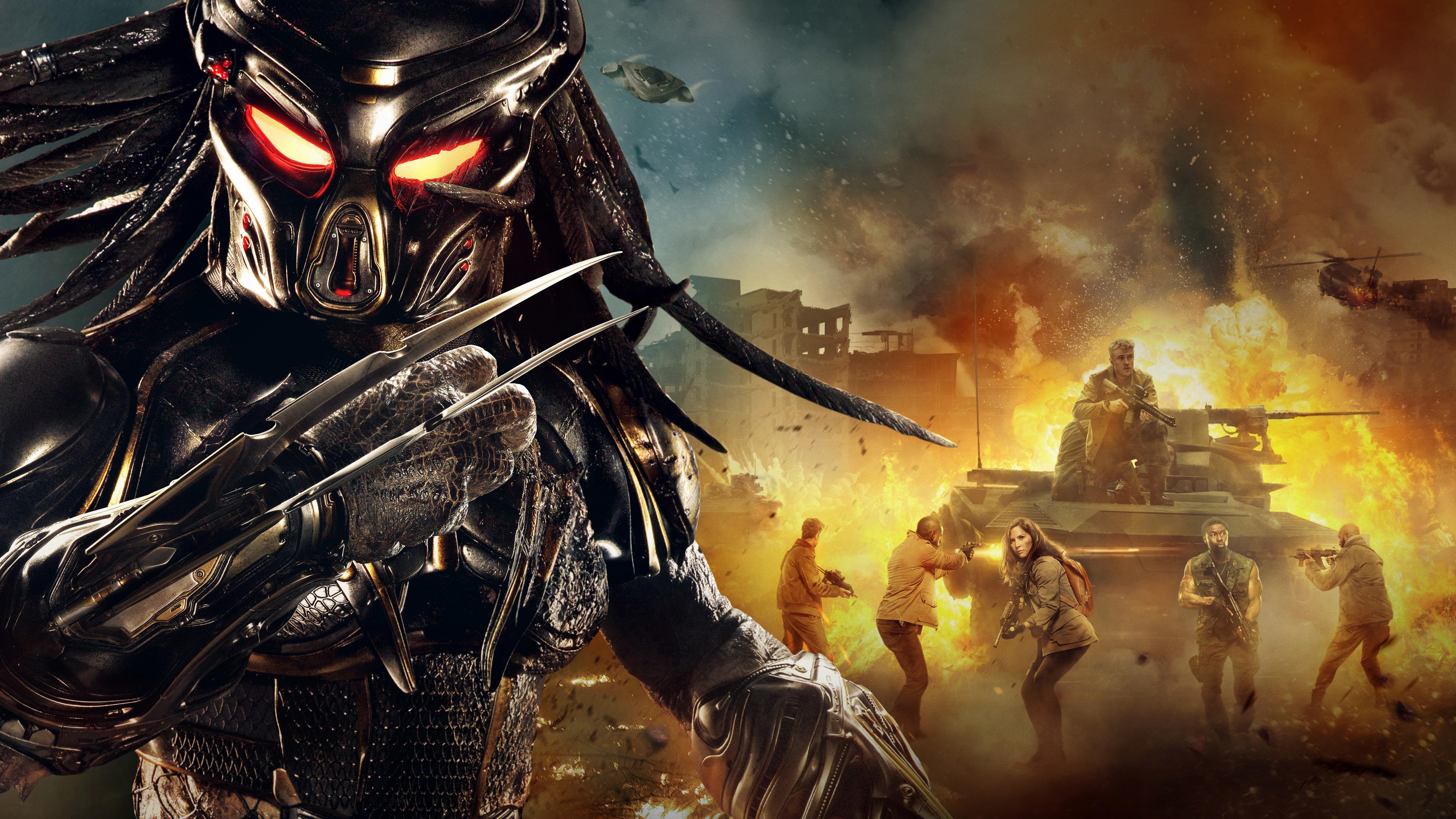 the predator 8k 2018 1540747679 - The Predator 8k 2018 - the predator wallpapers, the predator movie wallpapers, movies wallpapers, hd-wallpapers, 8k wallpapers, 5k wallpapers, 4k-wallpapers, 2018-movies-wallpapers