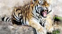 tiger abstract art 4k 1540749989 200x110 - Tiger Abstract Art 4k - tiger wallpapers, roar wallpapers, hd-wallpapers, digital art wallpapers, artwork wallpapers, artist wallpapers, animals wallpapers, abstract wallpapers, 4k-wallpapers