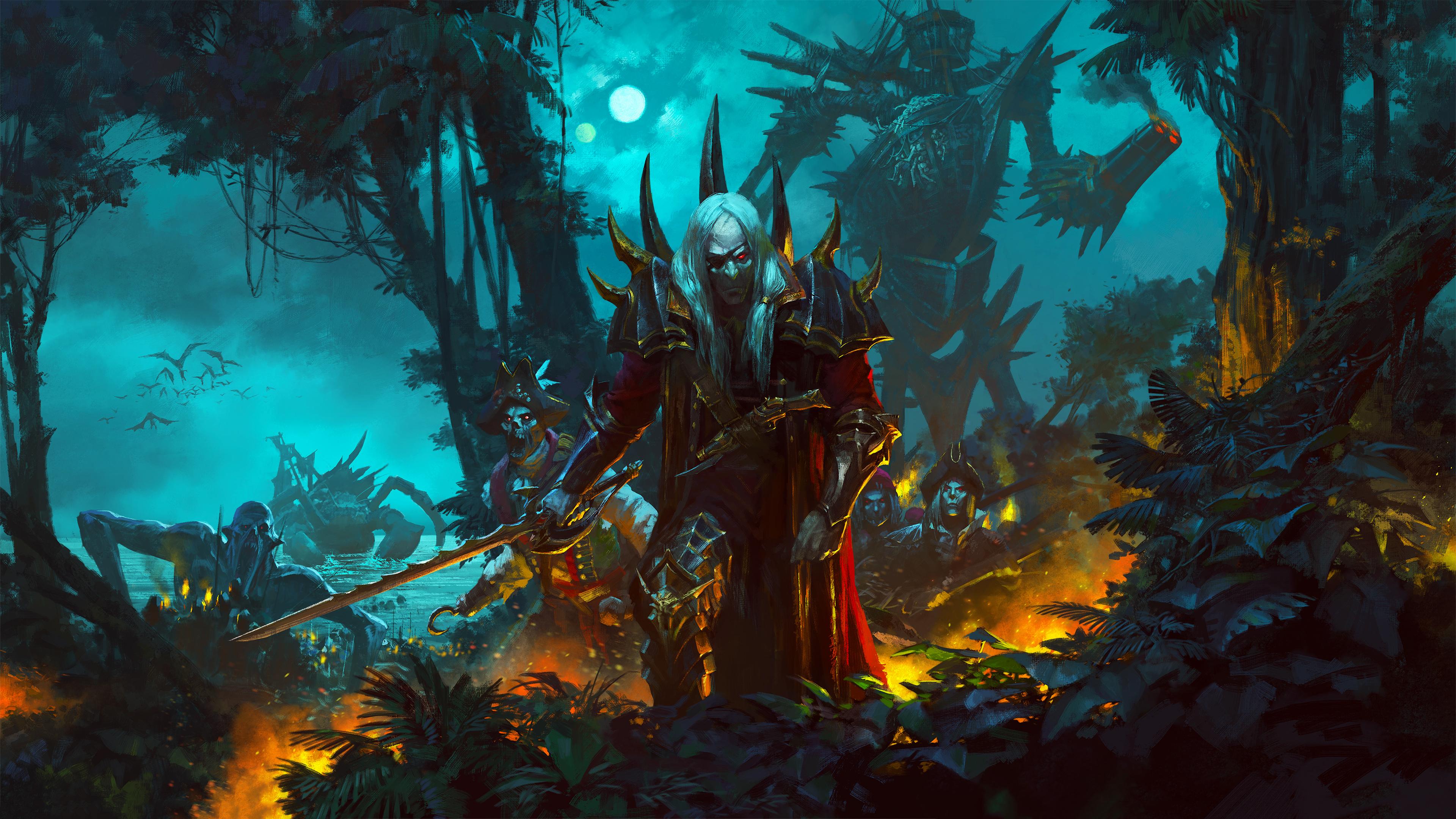 total war warhammer 2 4k 1539979139 - Total War Warhammer 2 4k - total war warhammer wallpapers, total war warhammer 2 wallpapers, pc games wallpapers, hd-wallpapers, games wallpapers, 4k-wallpapers, 2017 games wallpapers